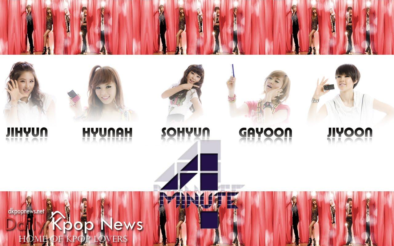 DKP GIfts] Get newest Kpop desktop wallpapers of DKPOPNEWS