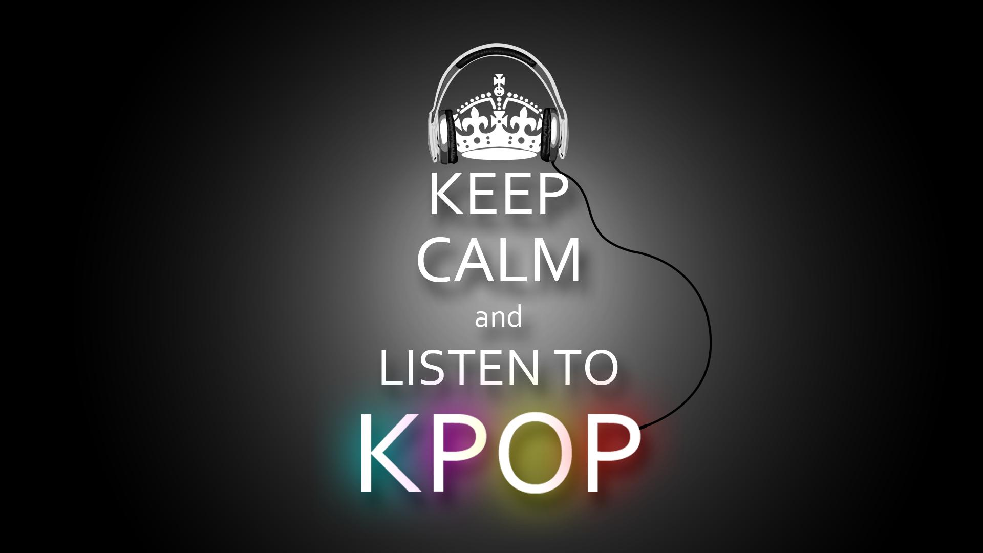 KPOP wallpapers
