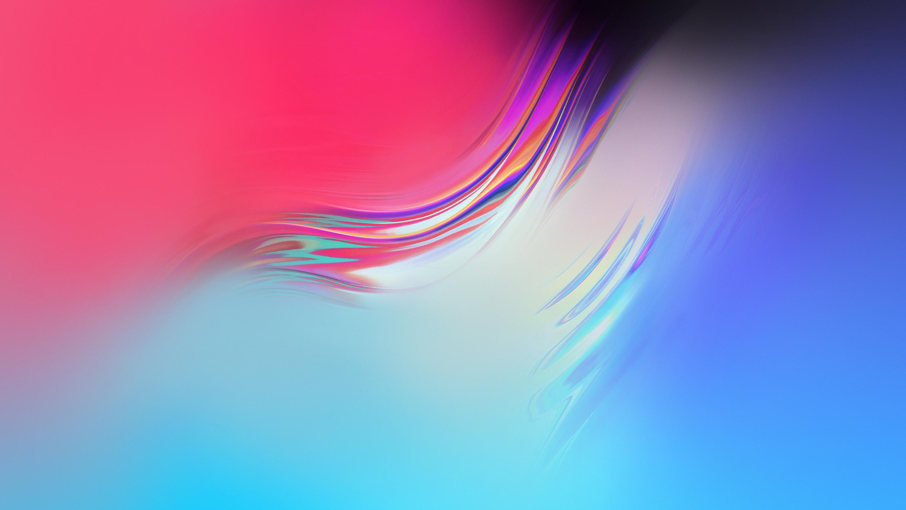 Gradient Abstract Samsung Galaxy S10 Wallpapers Wallpaper Cave