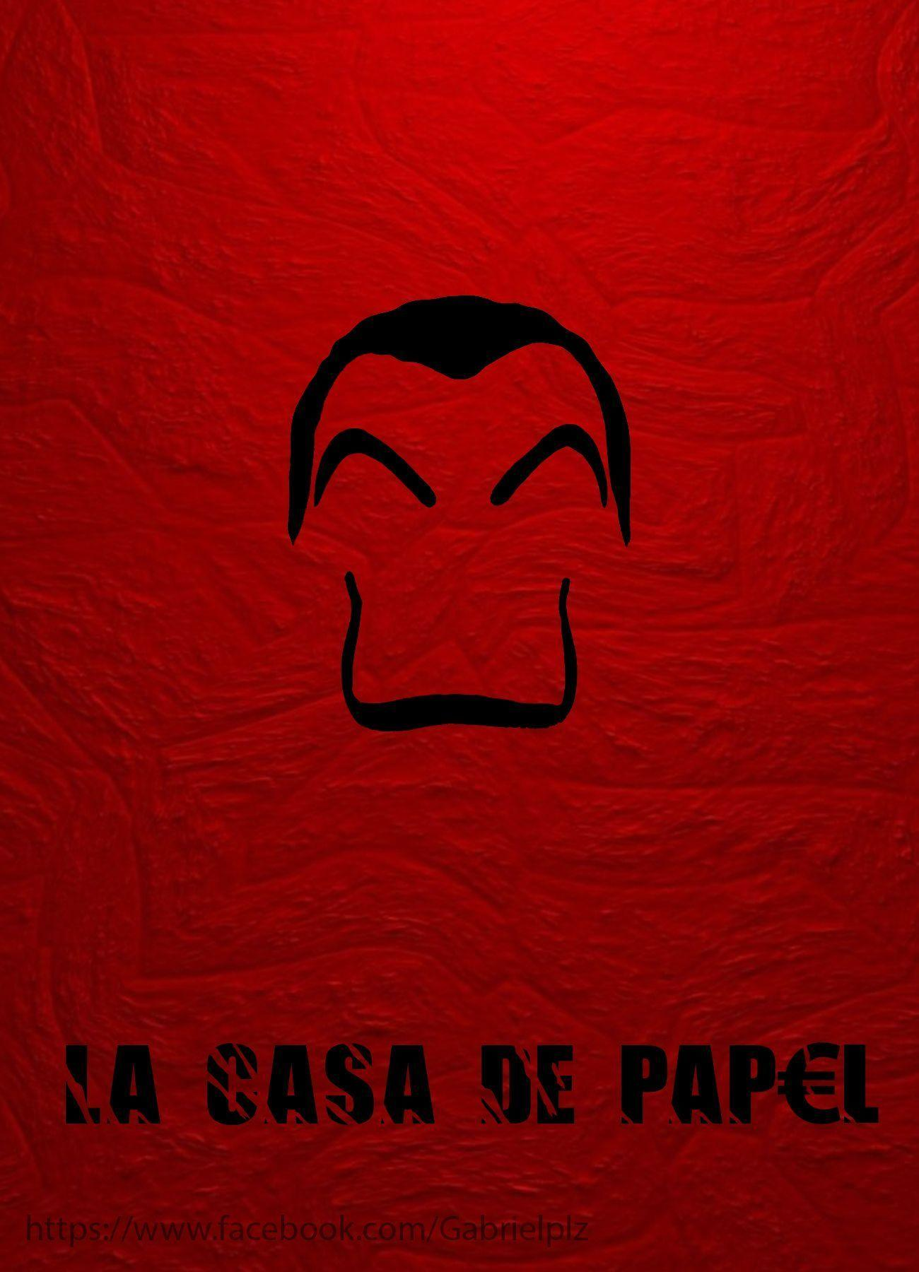 Professor La Casa De Papel Wallpapers - Wallpaper Cave