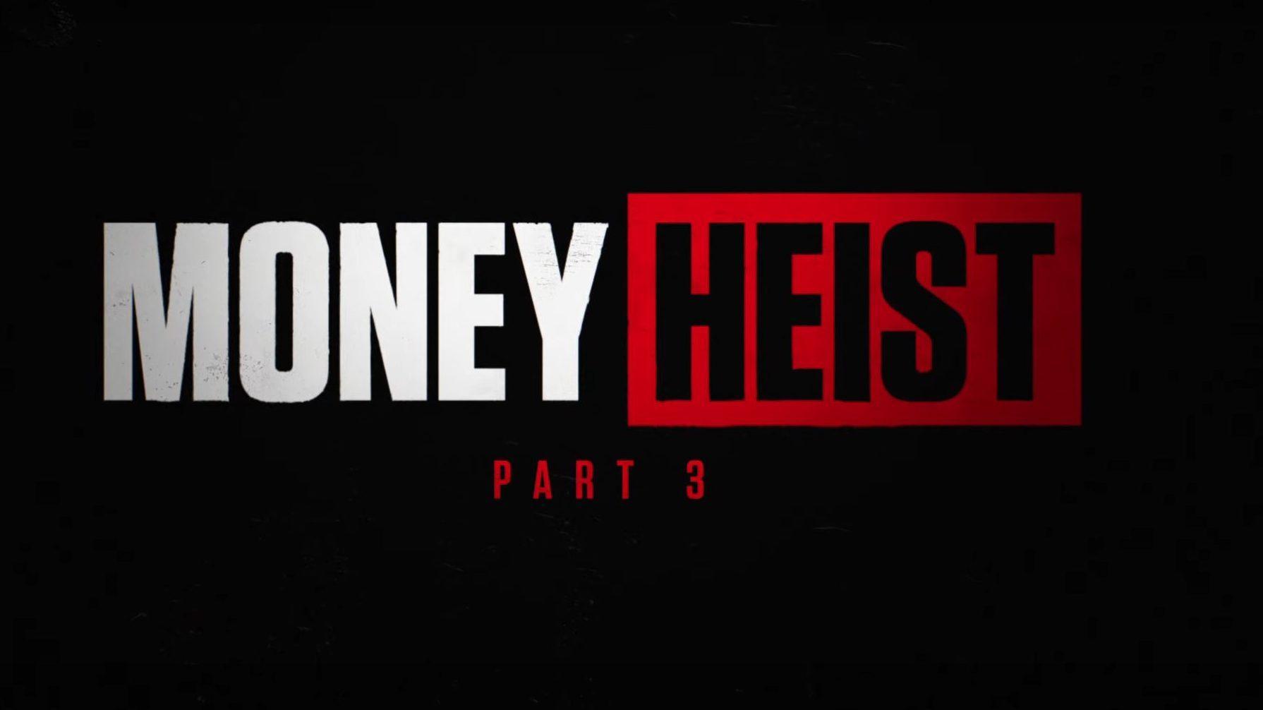 La Casa De Papel Money Heist Season 3 Wallpapers - Wallpaper Cave