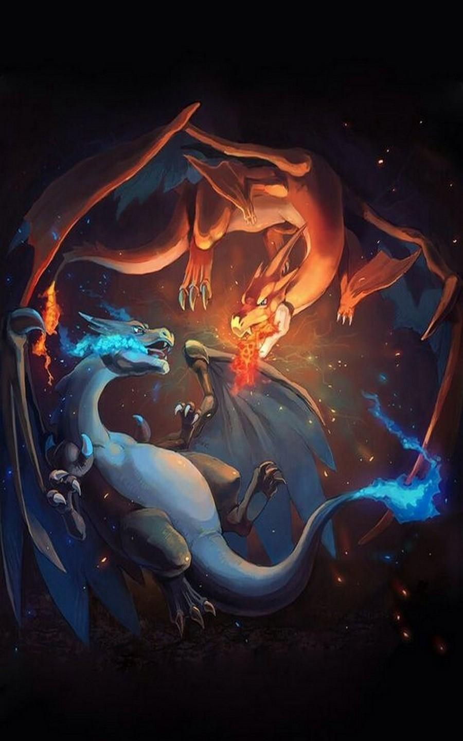 Charizard Android Wallpapers - Wallpaper Cave