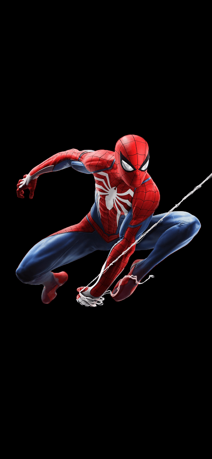 Spider Man Iphone Xr Wallpapers Wallpaper Cave