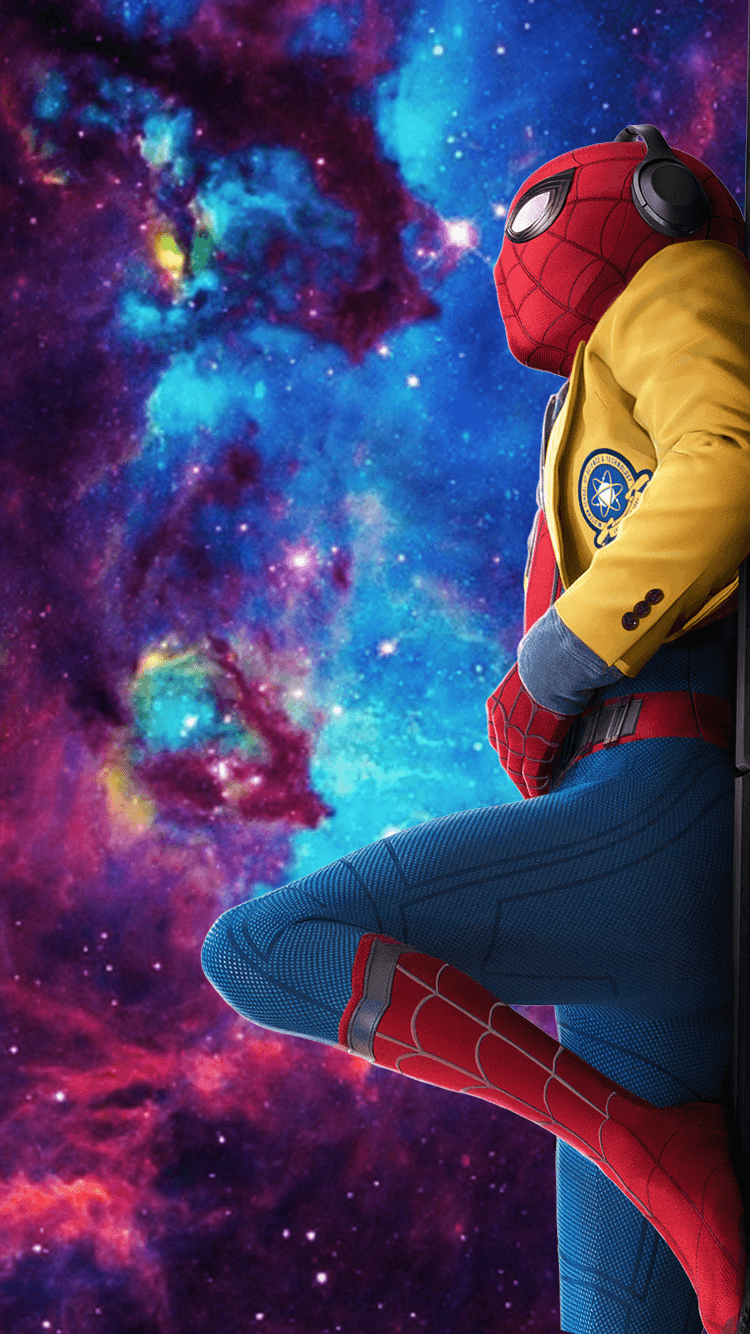 26+ Spiderman Iphone Wallpaper 4k - Bizt Wallpaper
