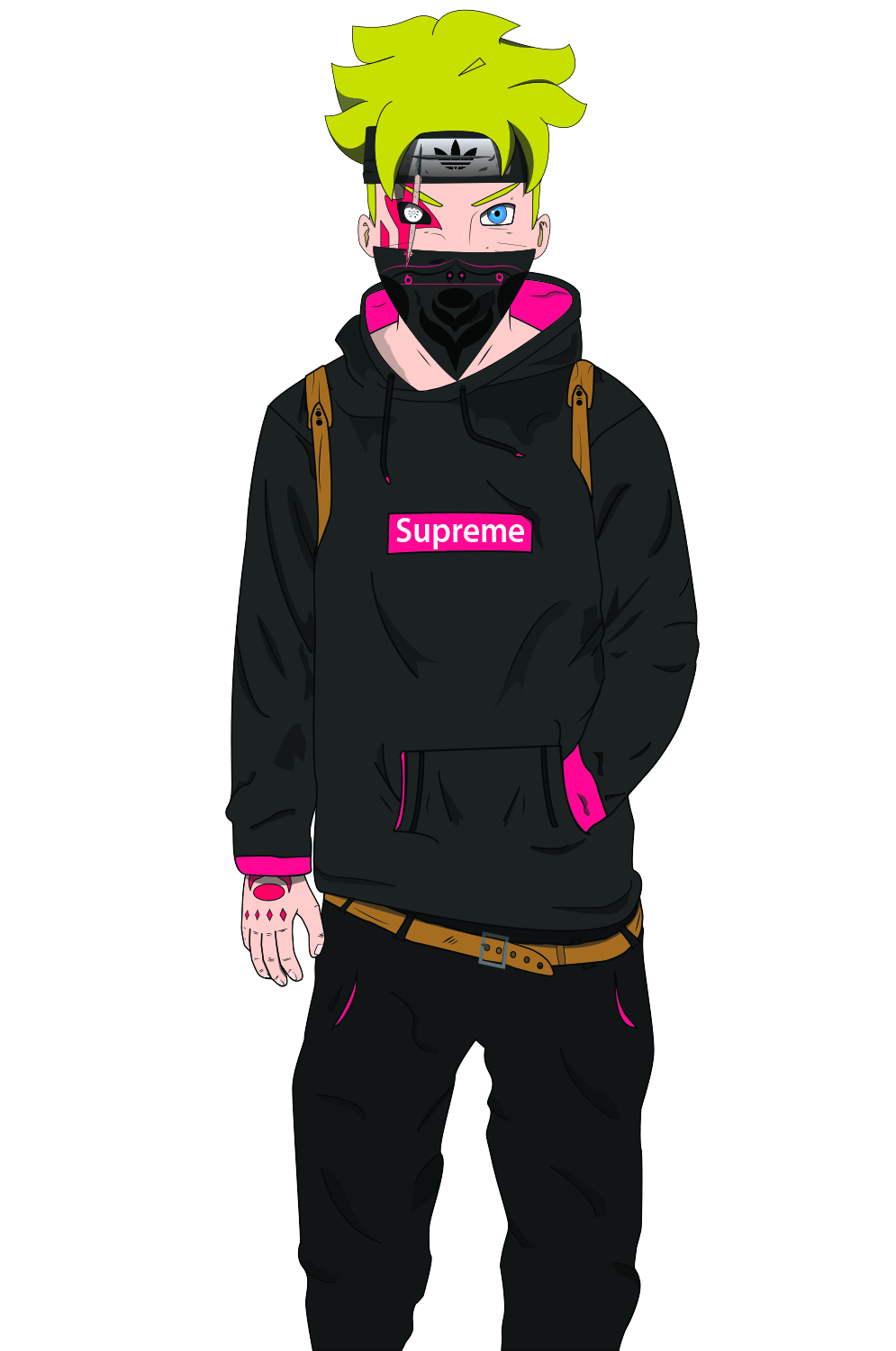 Yeezy Vector Hypebeast Transparent & PNG Clipart Free Download