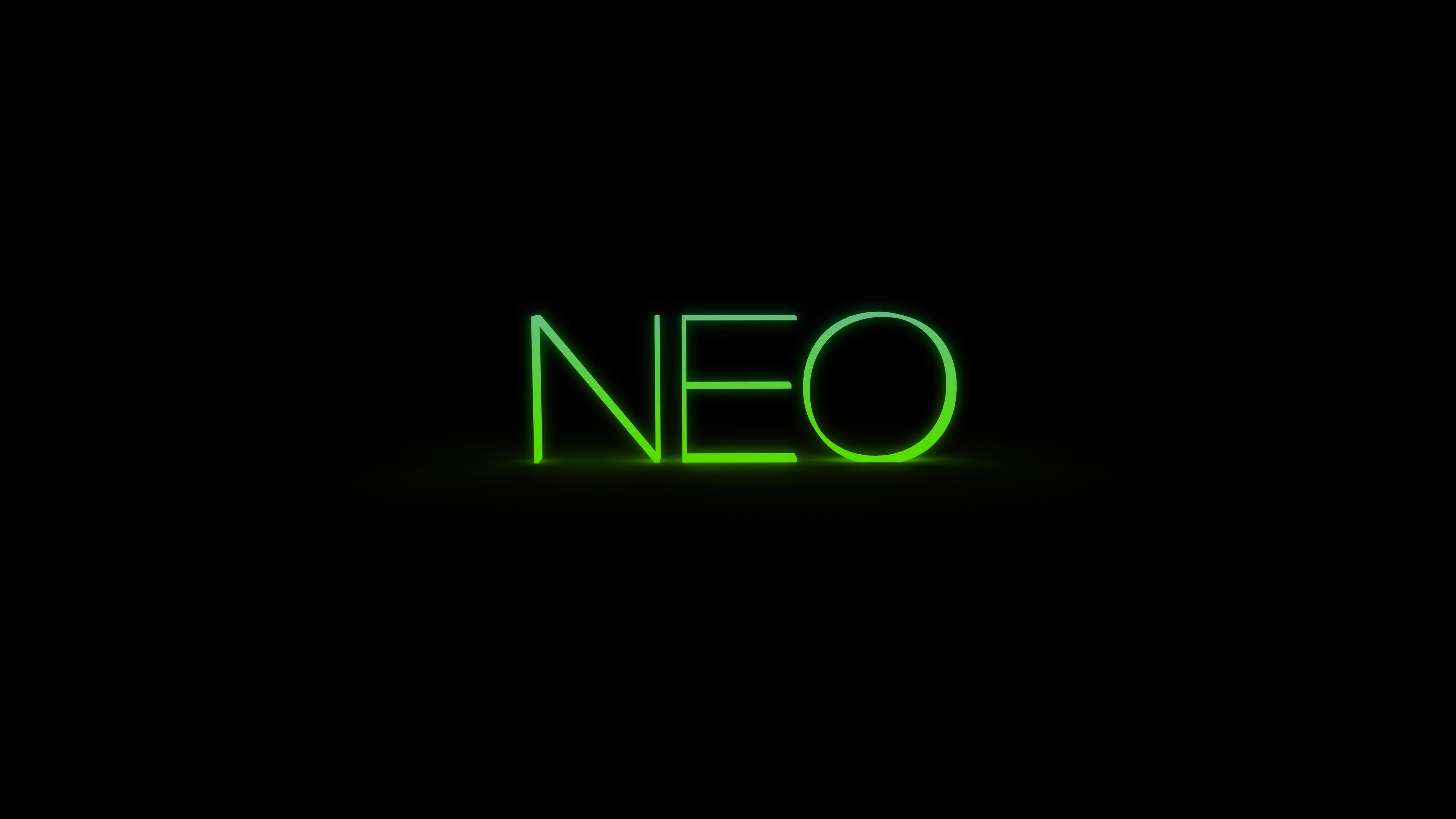 Neo Wallpapers Wallpaper Cave