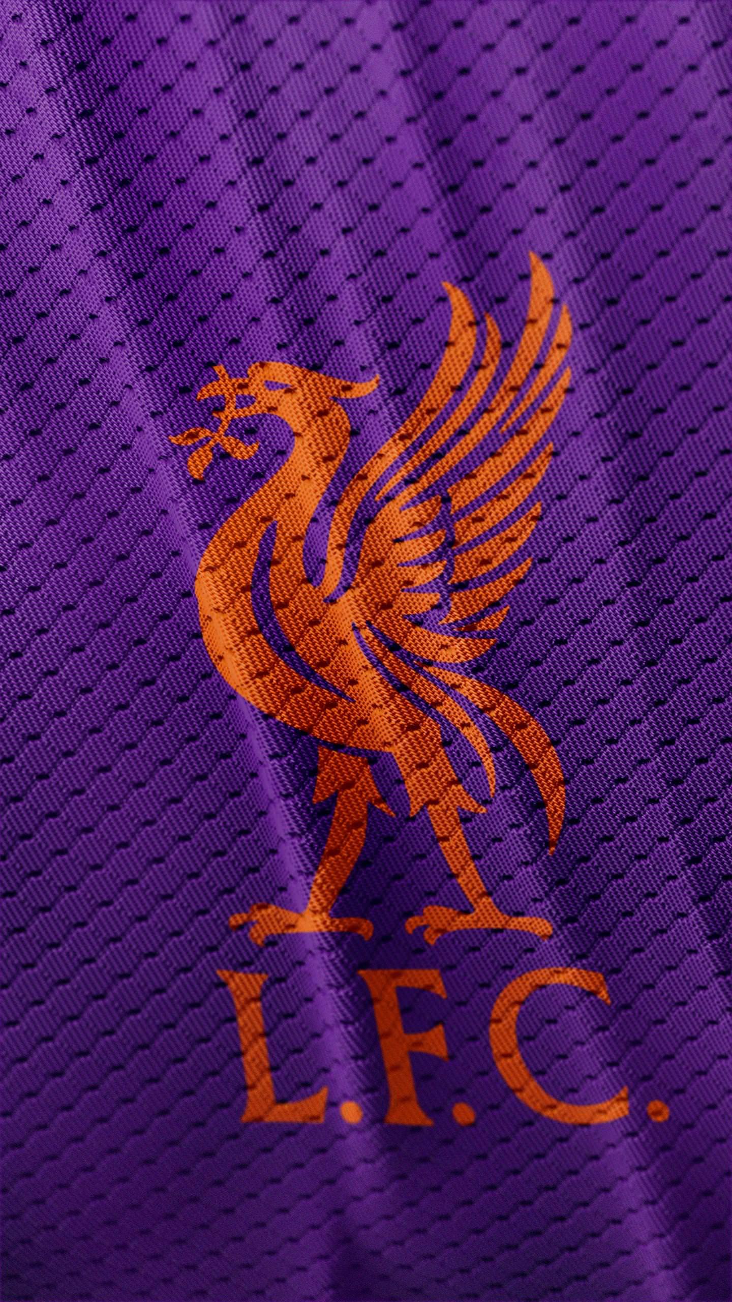 Liverpool Wallpaper Iphone Xs Max