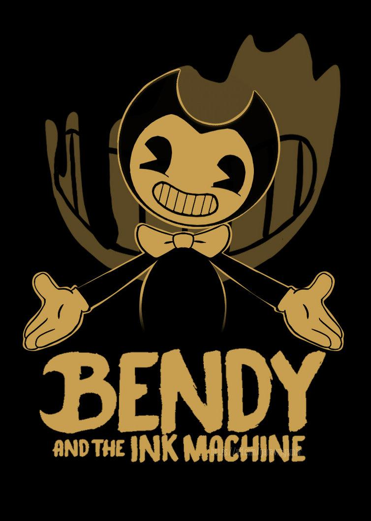 All About Bendy Wallpapers Wallpaper Cave