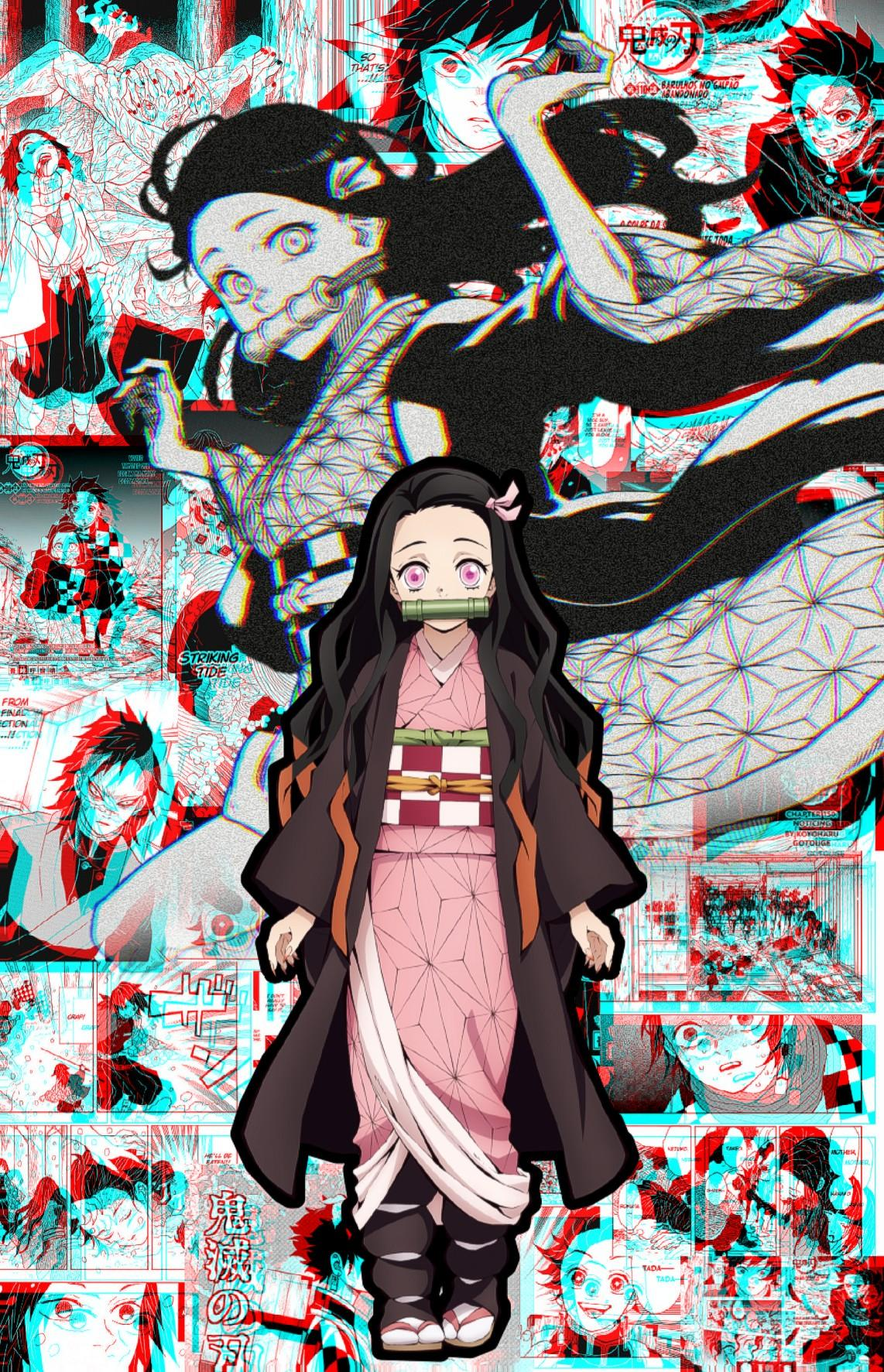 Wallpapers Kimetsu No Yaiba