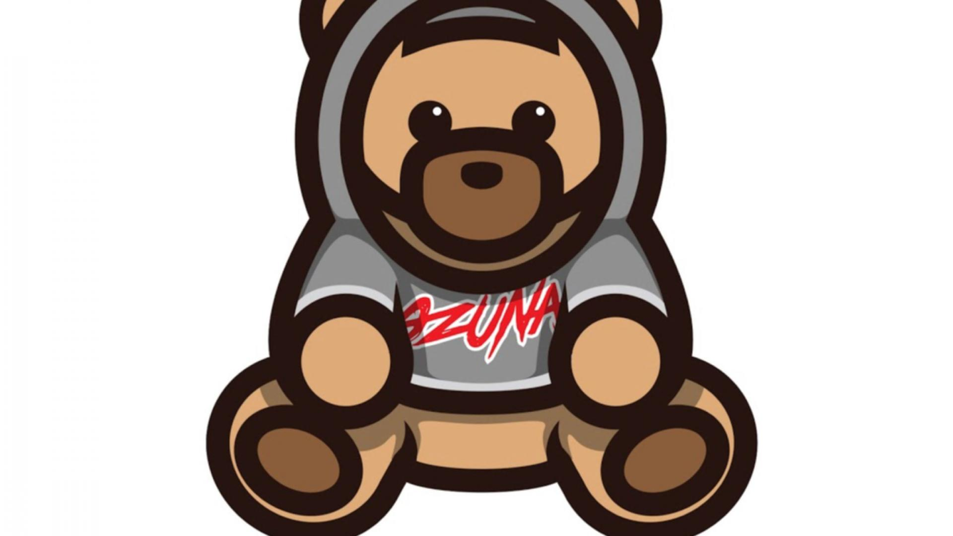 Ozuna Bear Wallpapers Wallpaper Cave