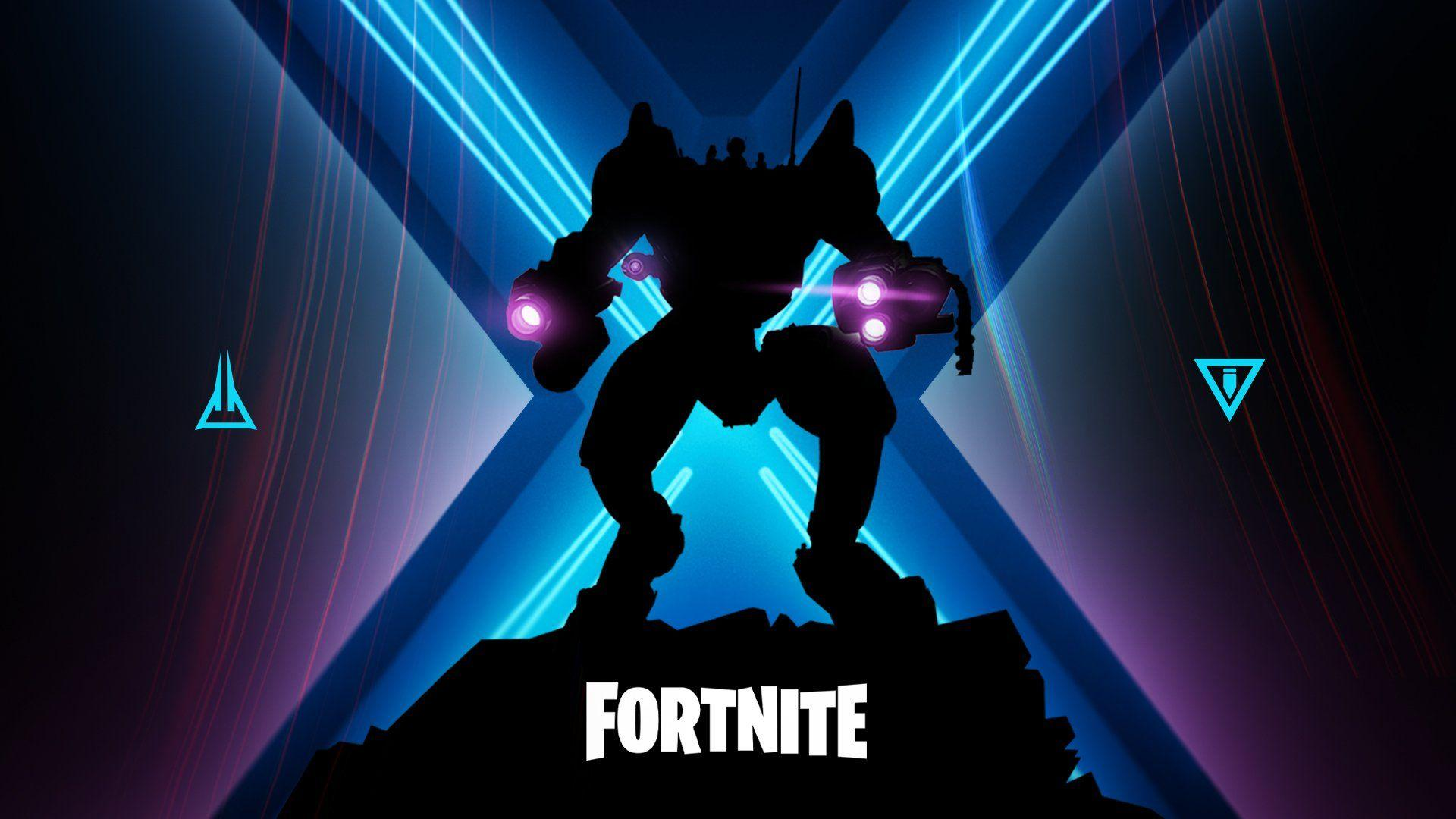 Fortnite Season 10 Wallpapers Wallpaper Cave