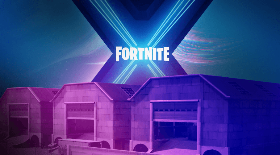 Fortnite Season 10 wallpapers
