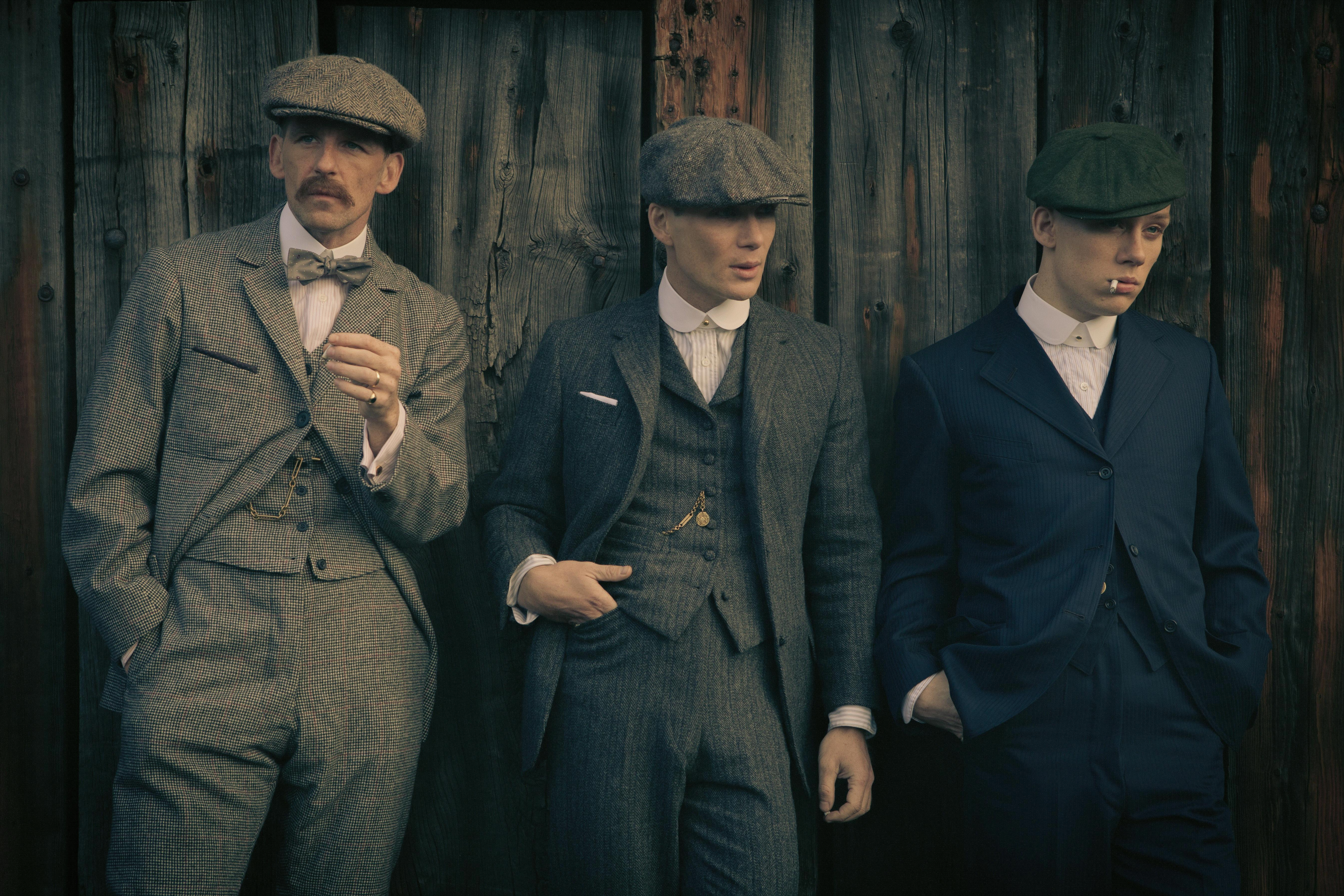 Peaky Blinders Quotes Wallpapers Wallpaper Cave