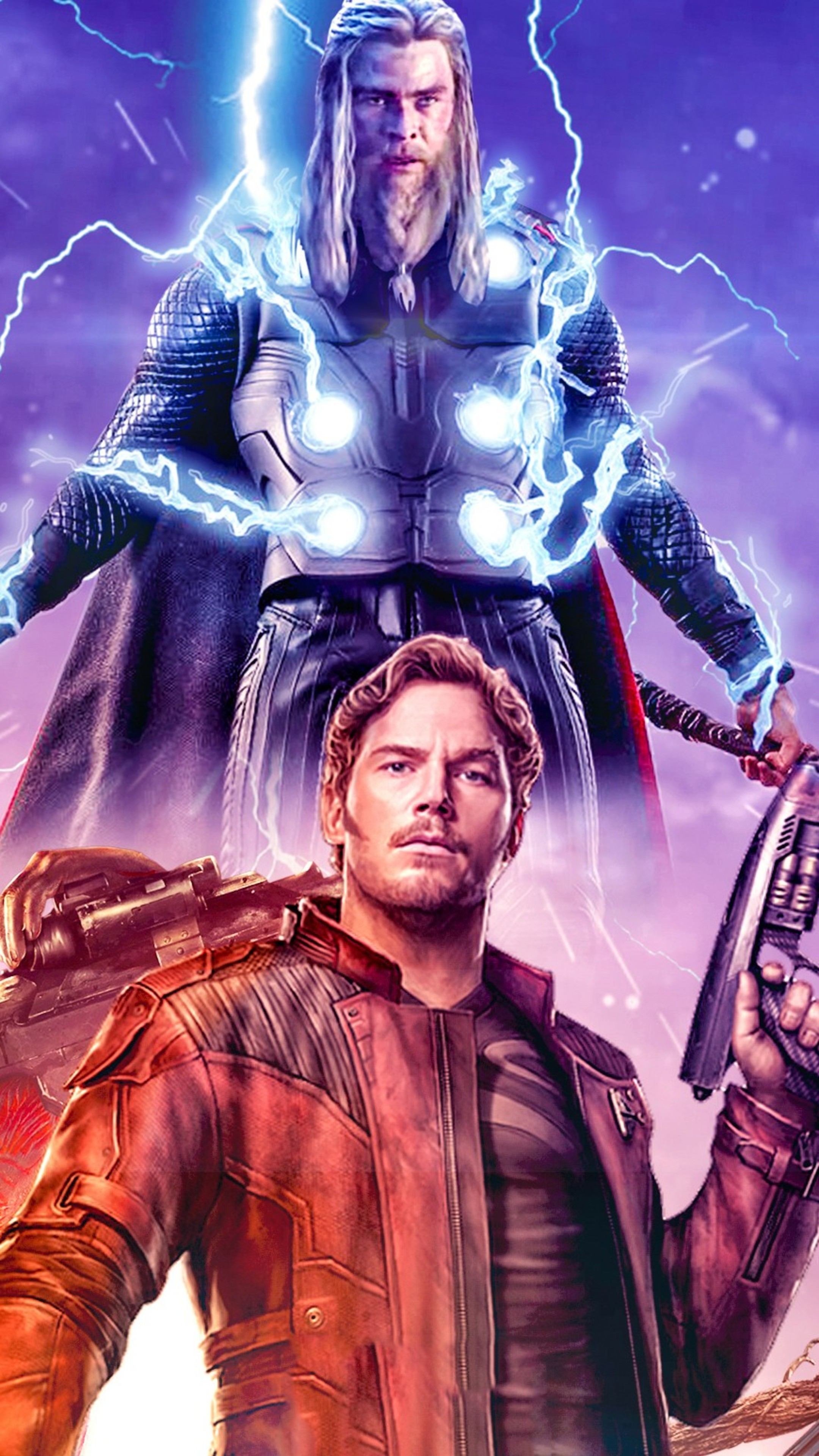 Guardians Of The Galaxy Vol. 3 Wallpapers