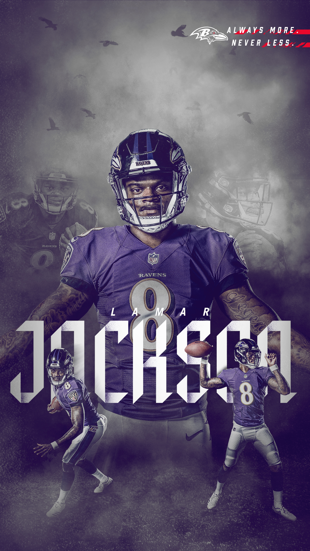 Ravens Wallpapers