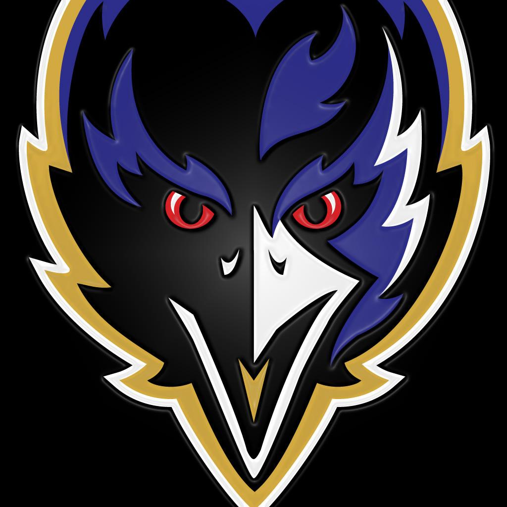 iPad Wallpapers with the Baltimore Ravens Team Logo – Digital Citizen