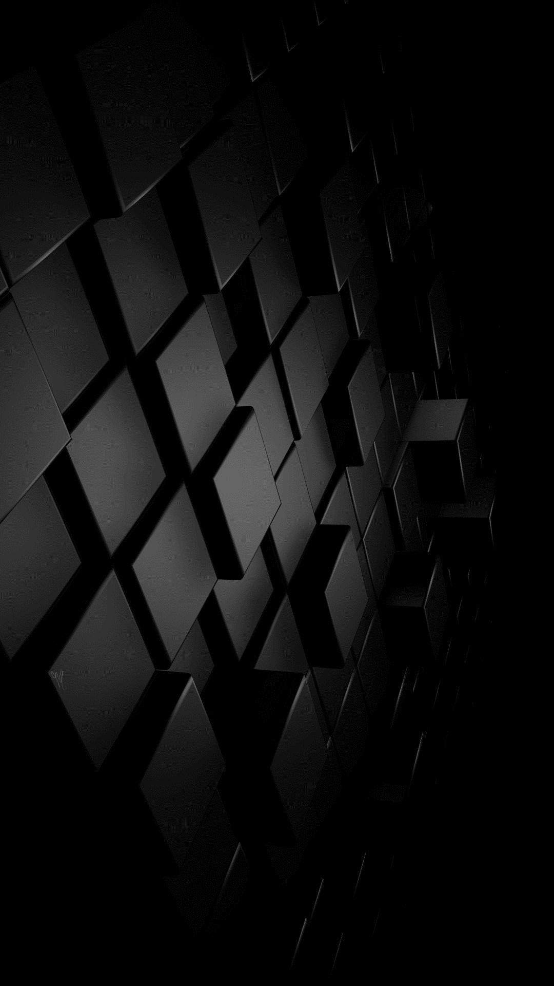 Black iPhone Wallpapers - Wallpaper Cave