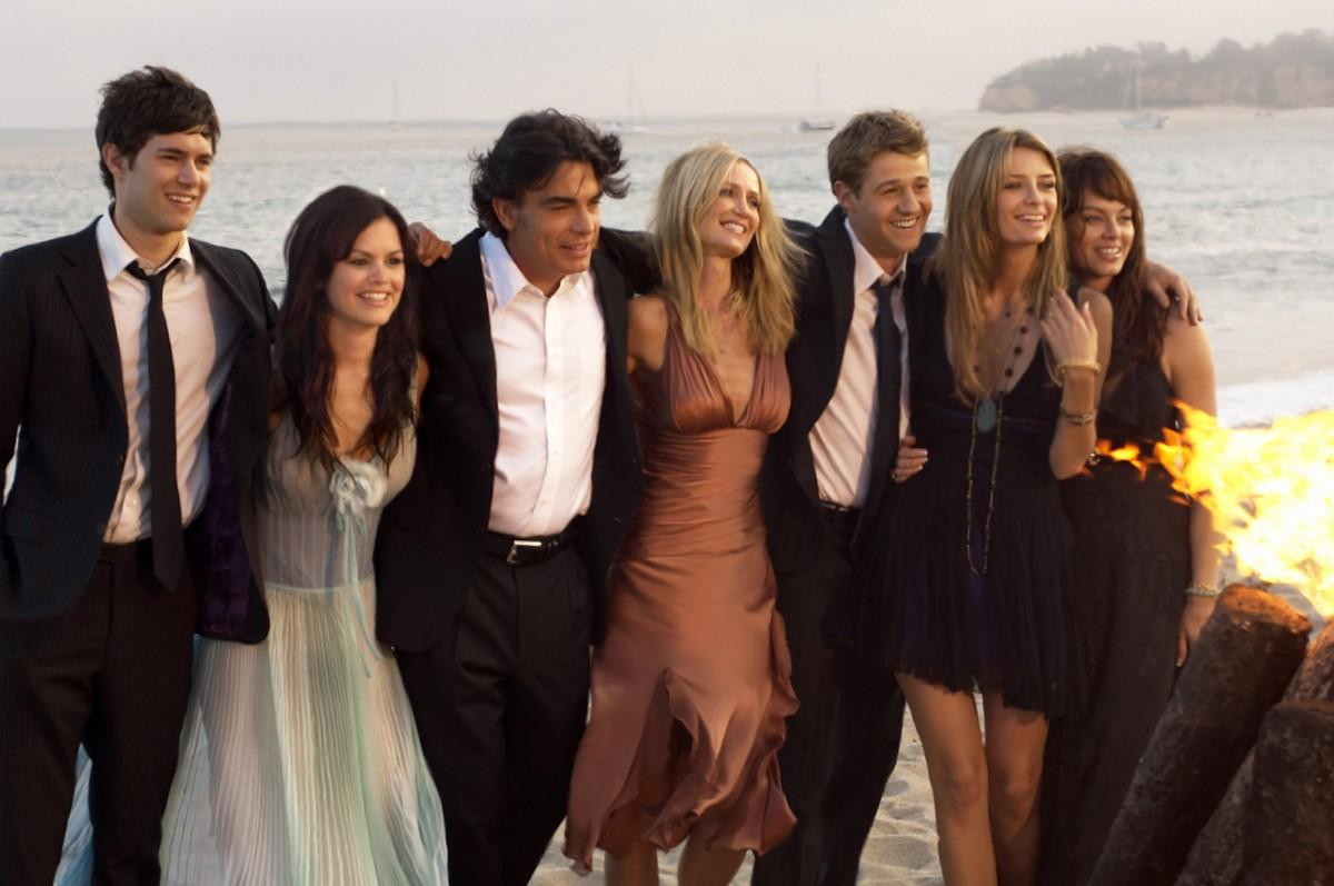 The Oc Wallpapers Wallpaper Cave