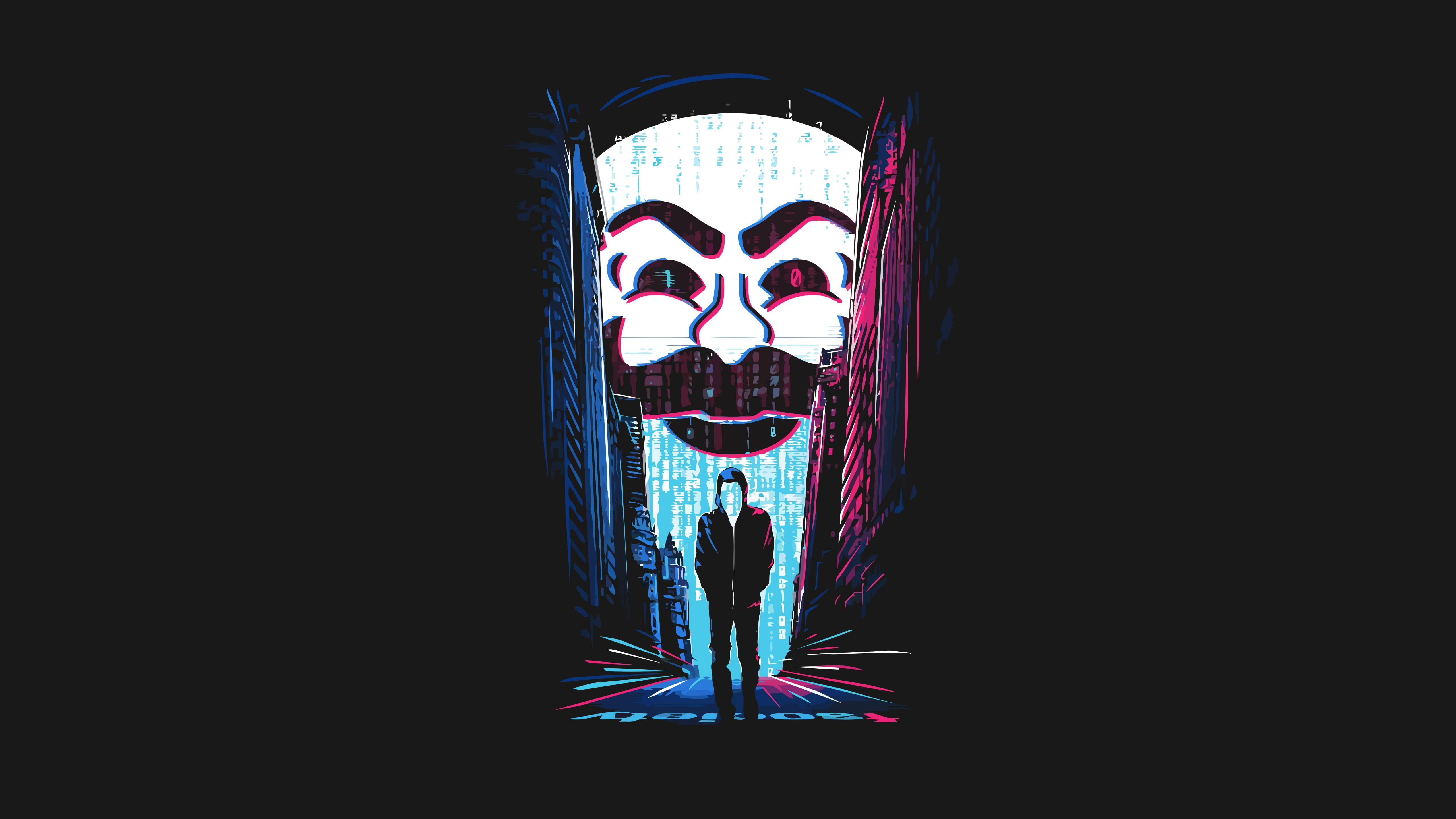 39 Mr. Robot HD Wallpapers
