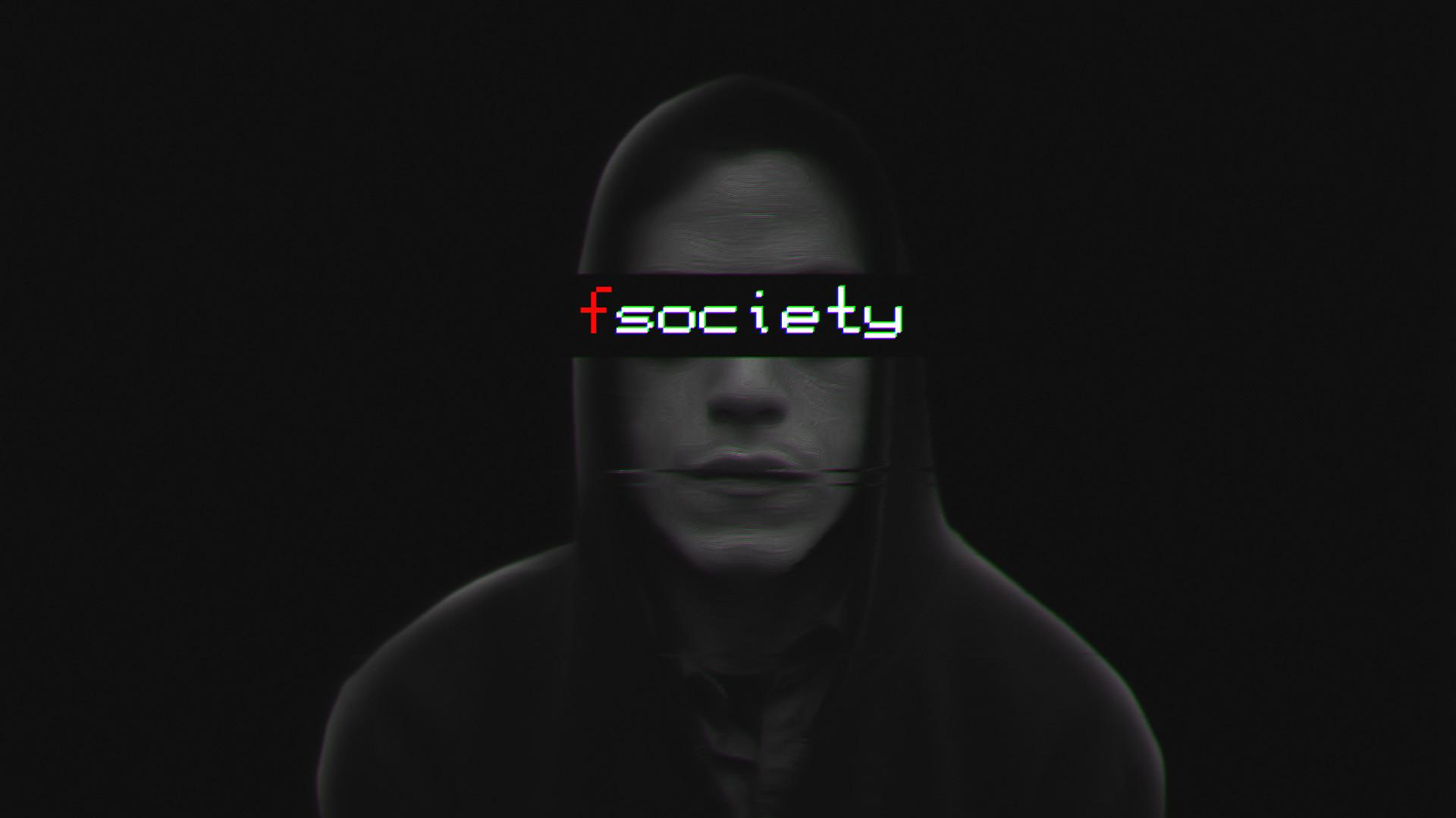 75+ Fsociety Wallpapers