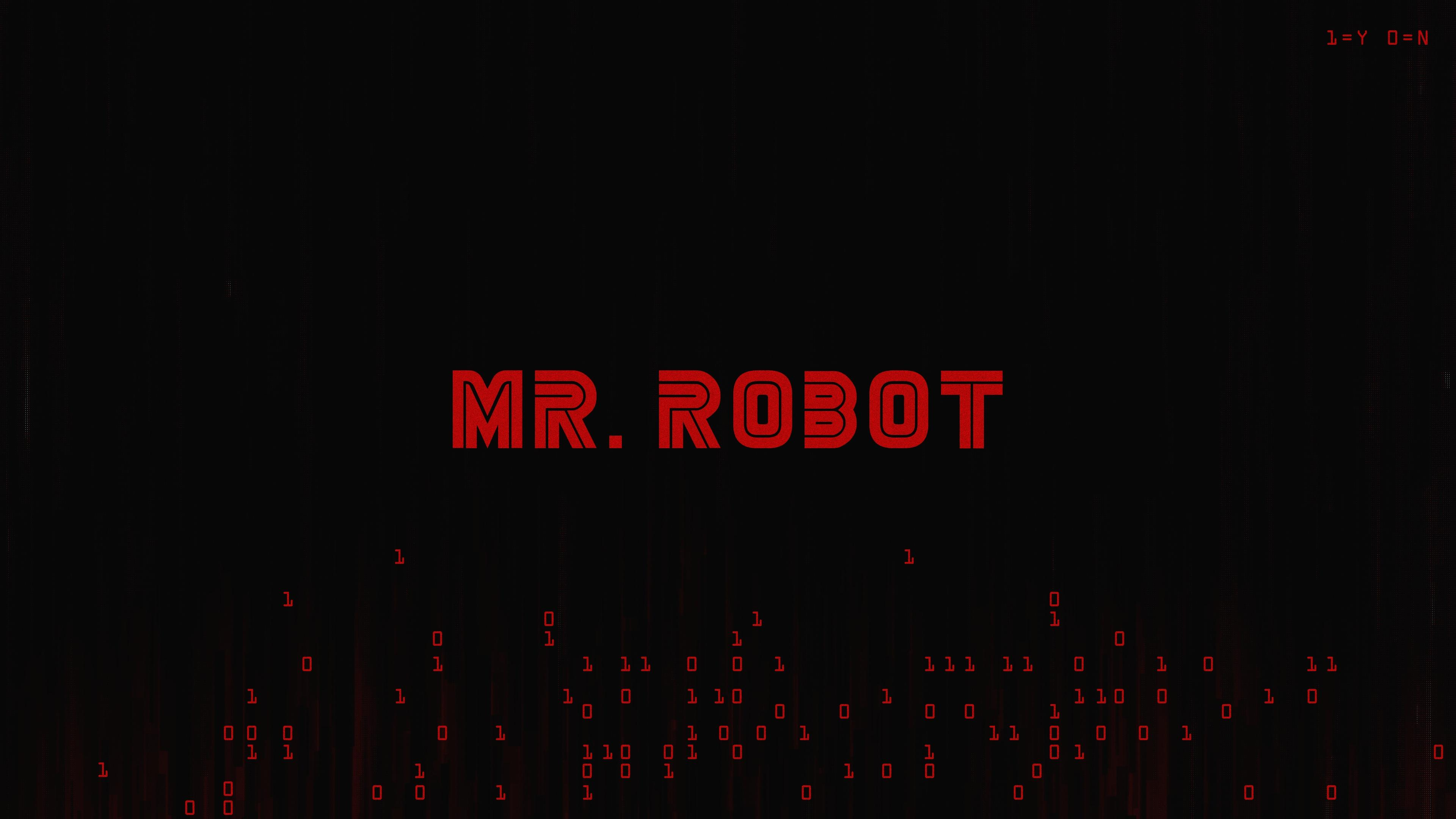10 Wallpapers Mr Robot iPhone