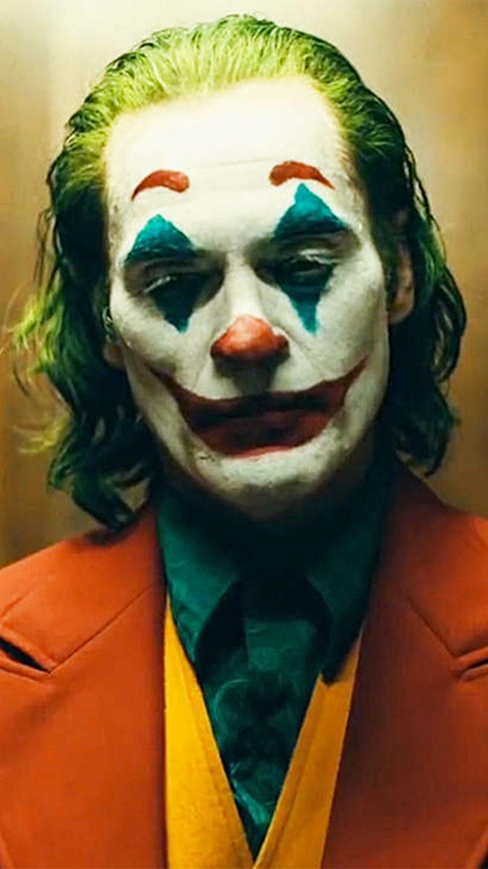 Download Joaquin Phoenix In Joker 2019 Free Pure 4K Ultra HD