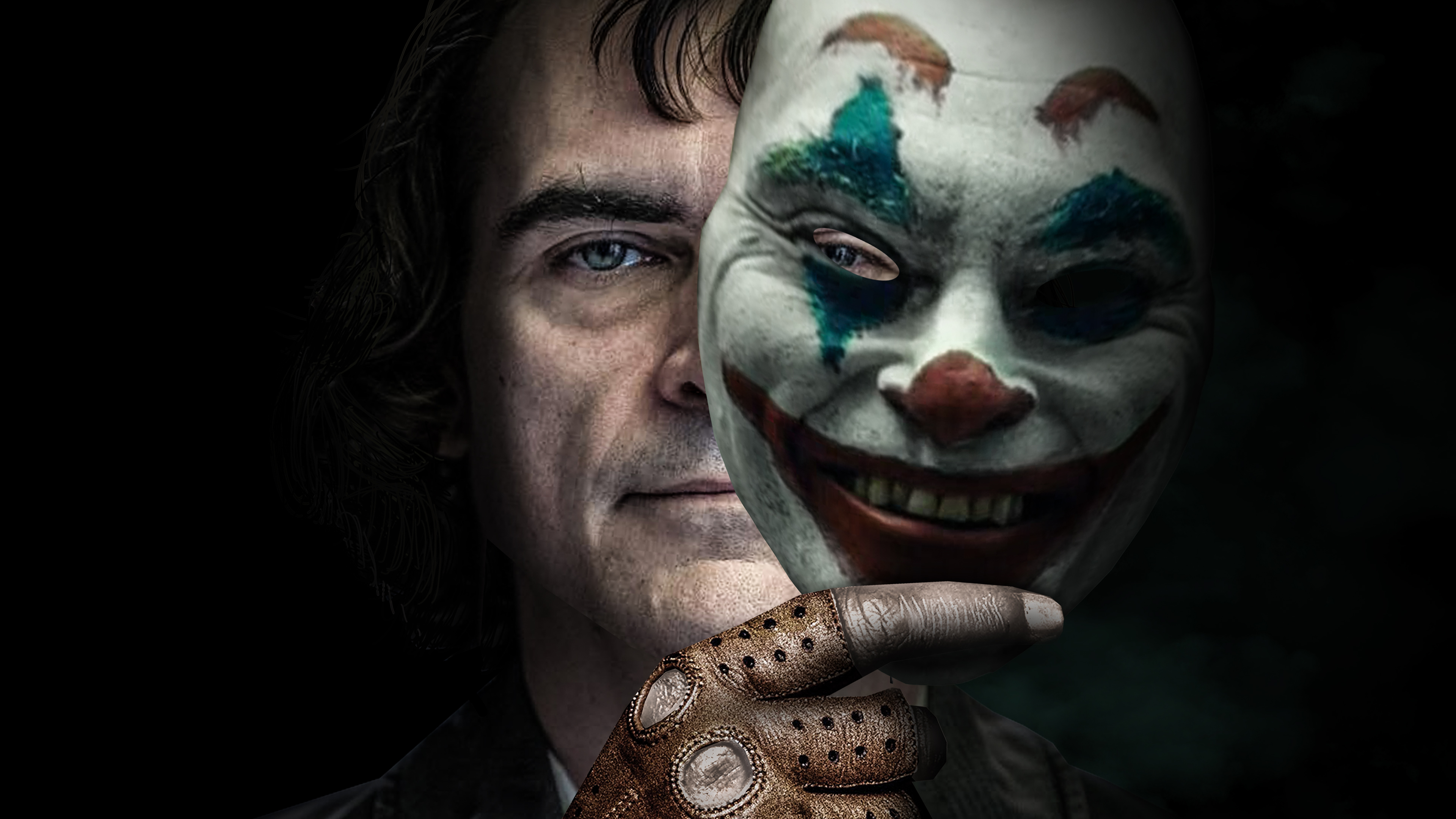 Joker 2019 Movie 4k, HD Movies, 4k Wallpapers, Image