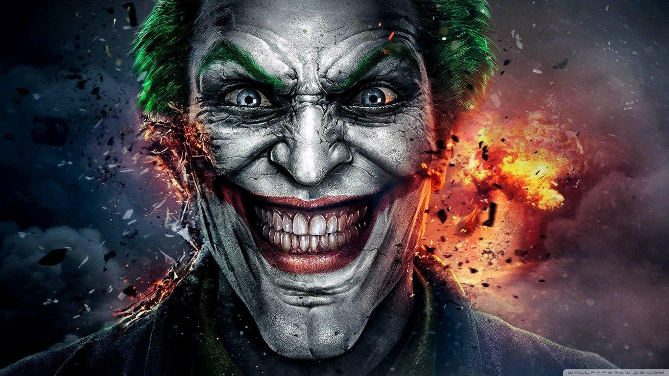 11 Best The Joker HD Wallpapers That You Can Download