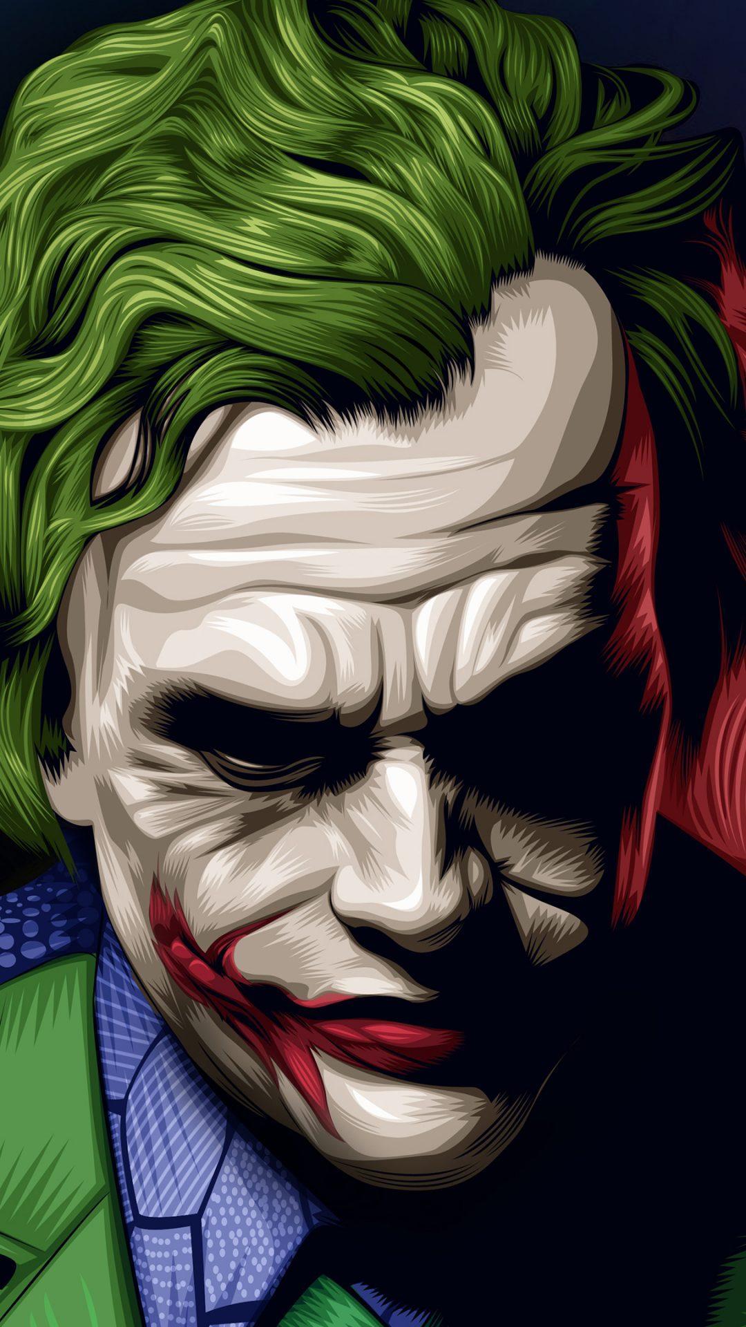 Joker Hd 2019 Wallpapers Wallpaper Cave