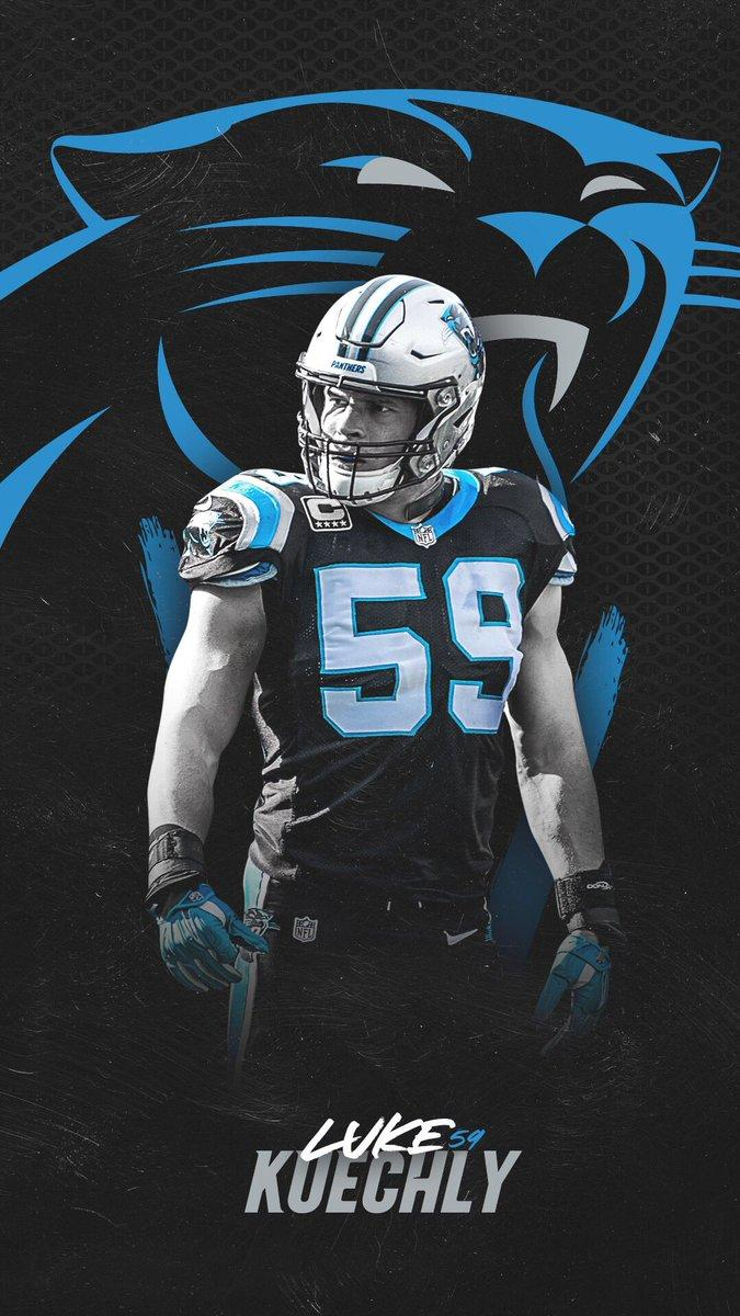 Carolina Panthers on Twitter: Need some fresh wallpapers