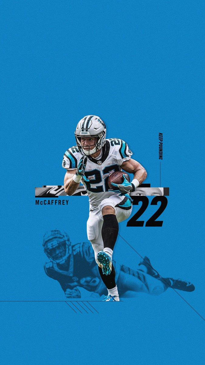 Carolina Panthers on Twitter: Time to upgrade that wallpapers