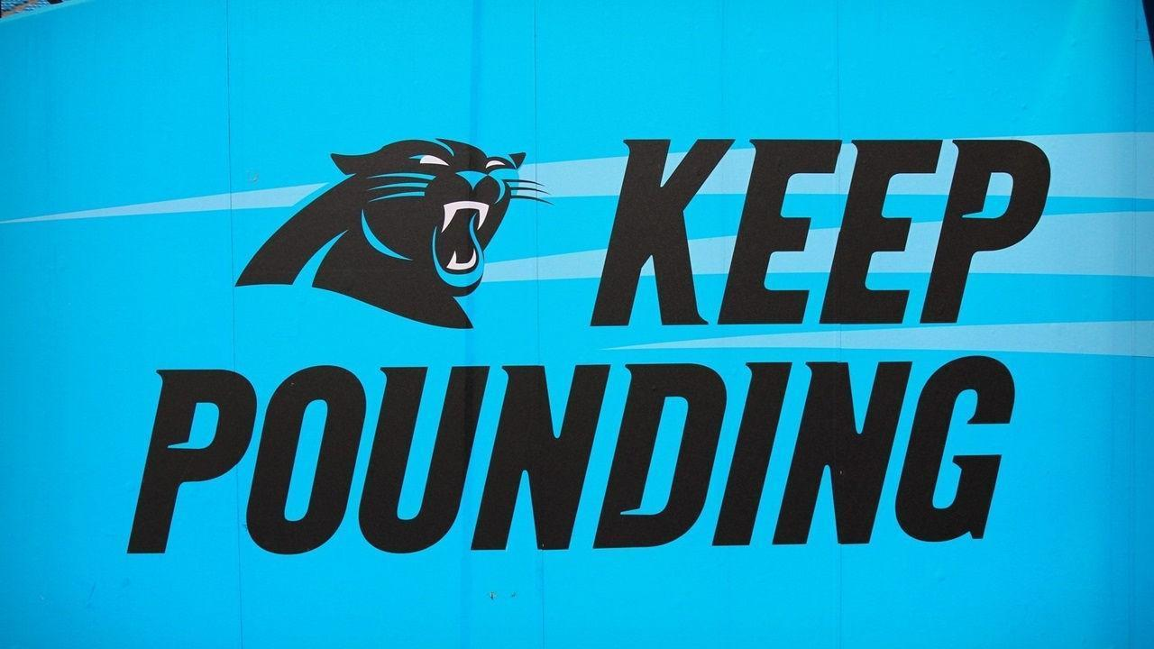 Carolina Panthers Wallpapers for Android