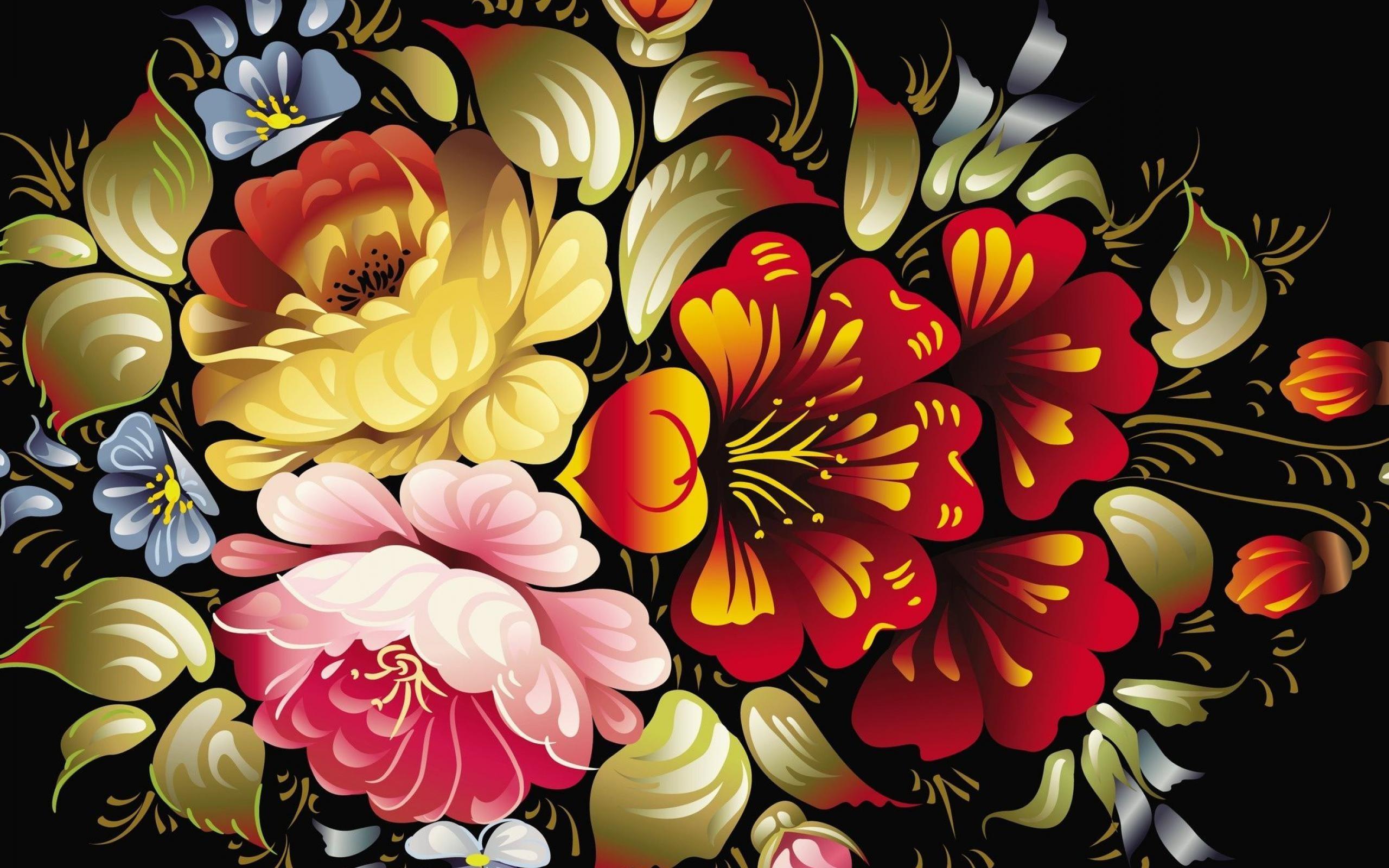Unique Design Art Wallpapers Wallpaper Cave