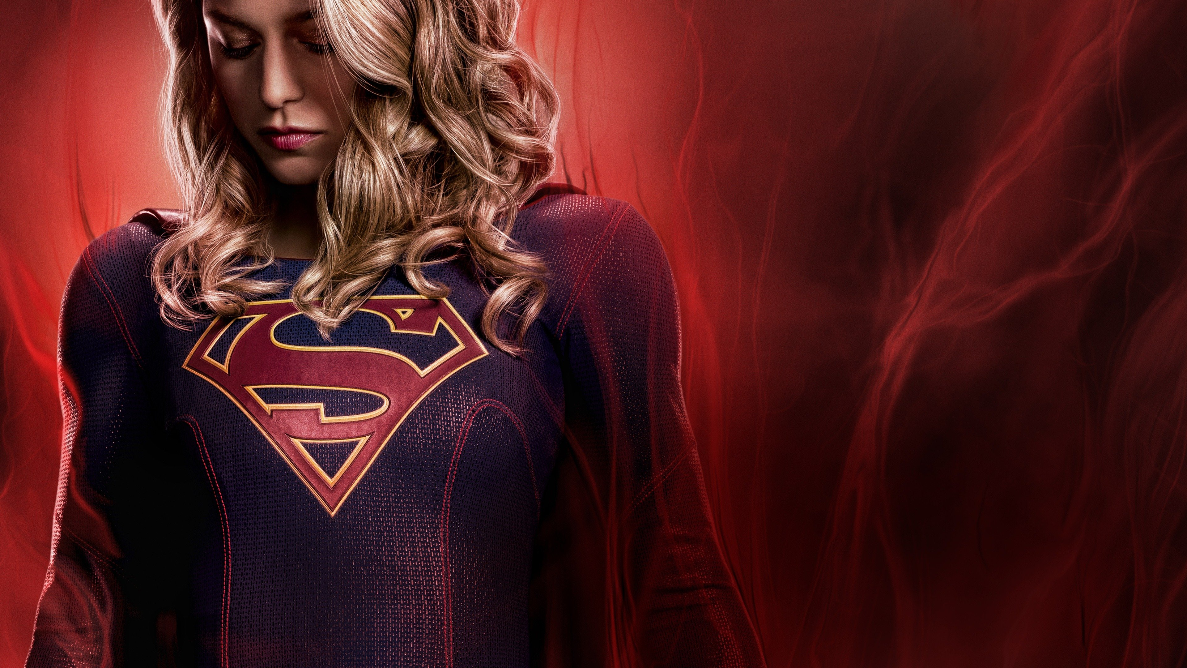 Supergirl Season 5 Wallpapers Wallpaper Cave