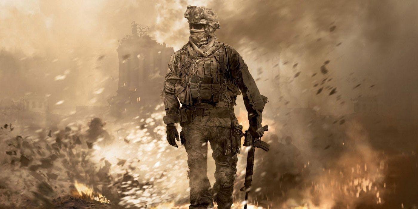 New call of duty modern warfare 2019 wallpaper E3 2019 Mousepad Gaming Anti Slip