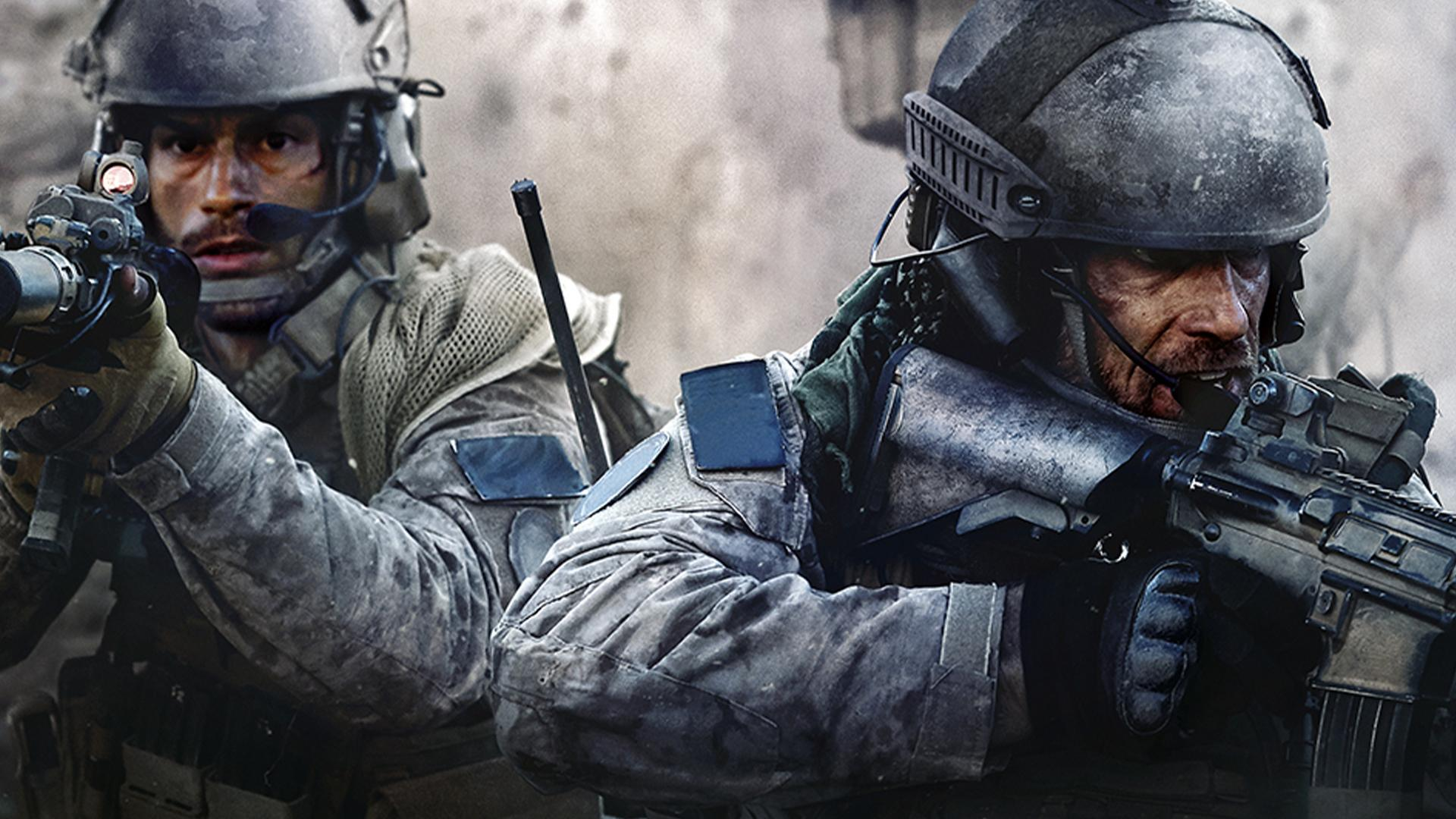 Call Of Duty Modern Warfare 2019 Wallpapers Wallpaper Cave