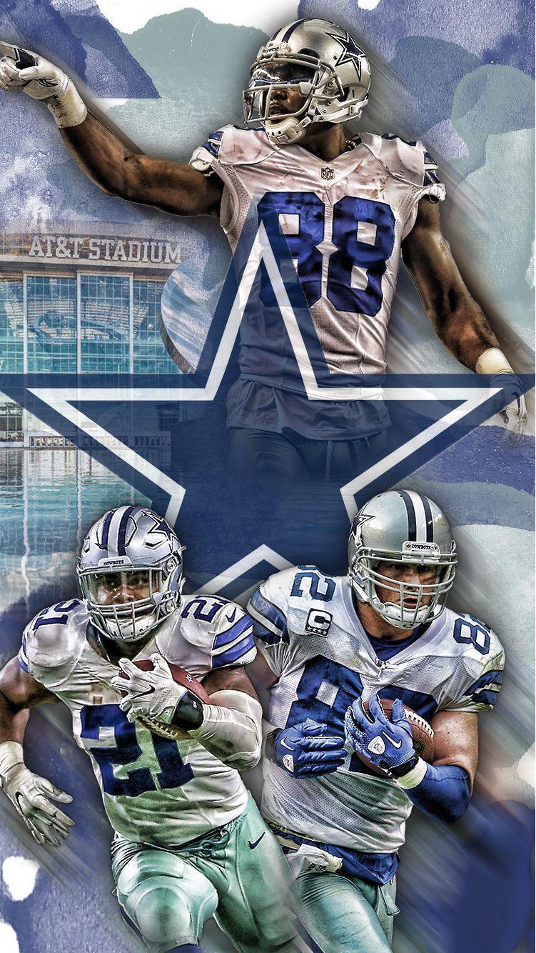 Dallas Cowboys 2019 Wallpapers - Wallpaper Cave