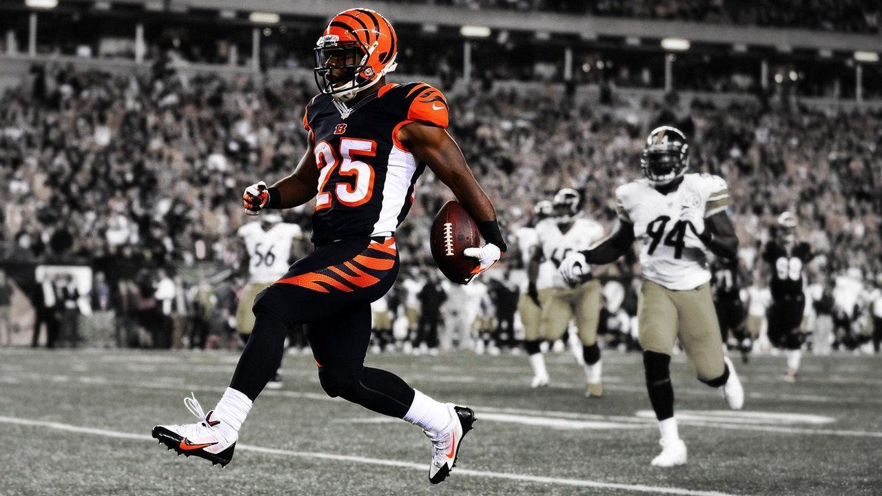 Cincinnati Bengals Wallpapers for Android