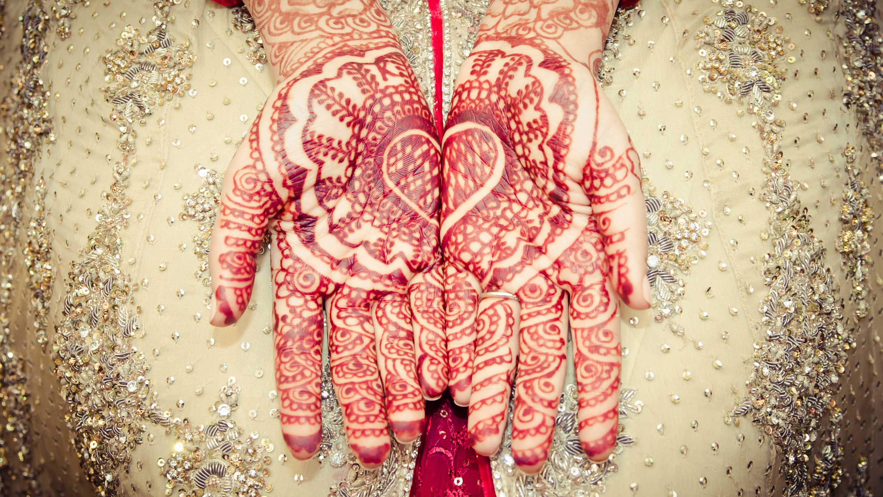Indian Wedding Wallpapers Wallpaper Cave