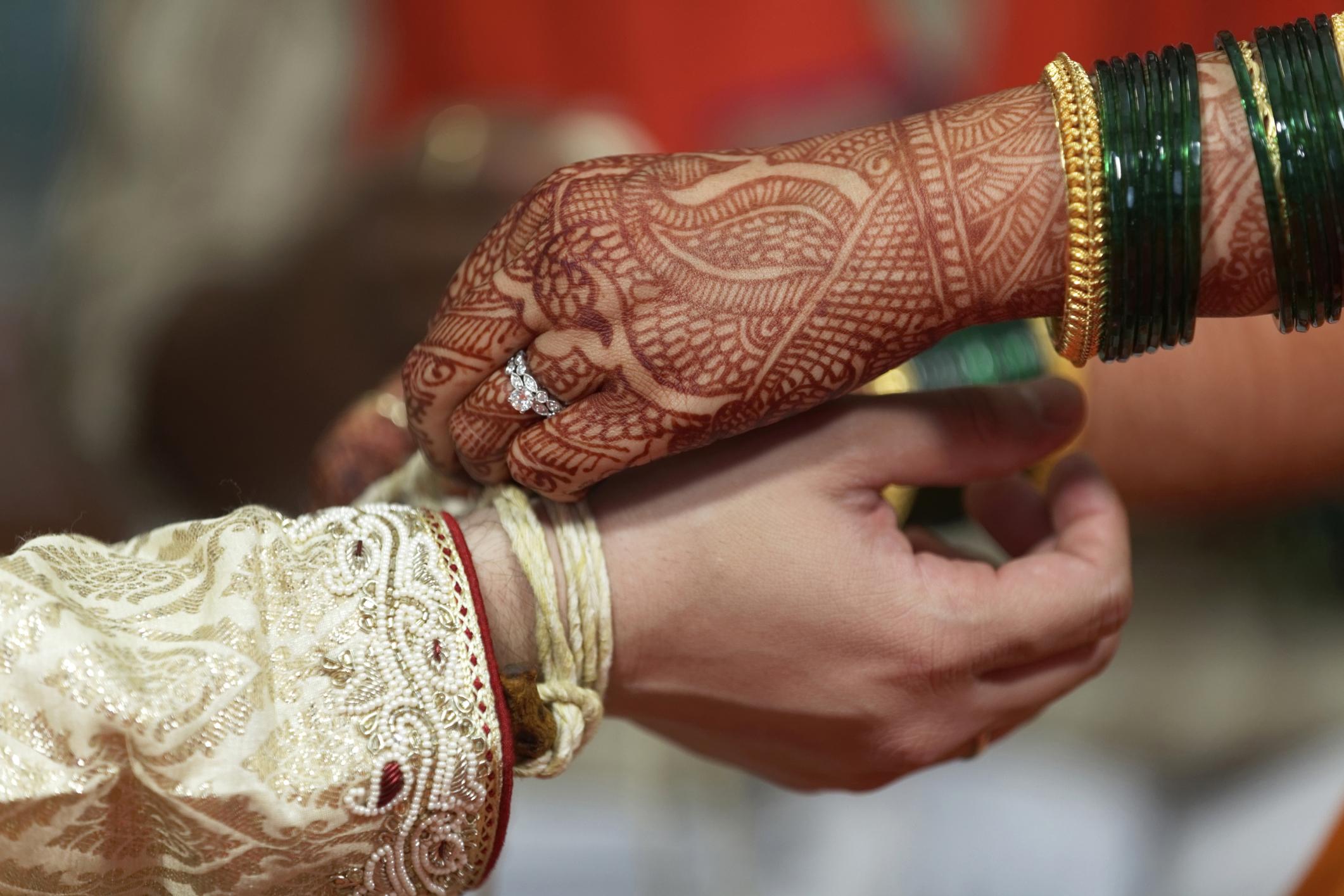 Indian Wedding Wallpapers Wallpaper Cave