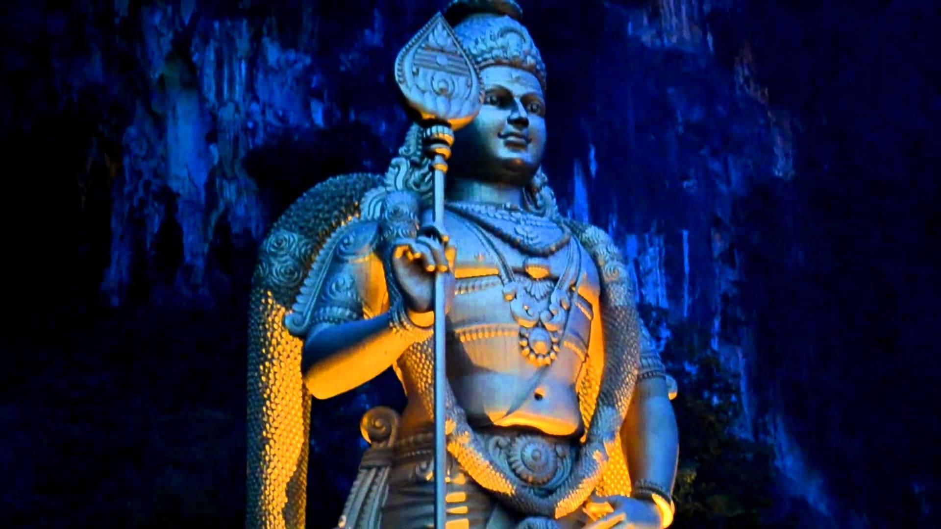 26+ Lord Murugan Hd Wallpapers 1080P