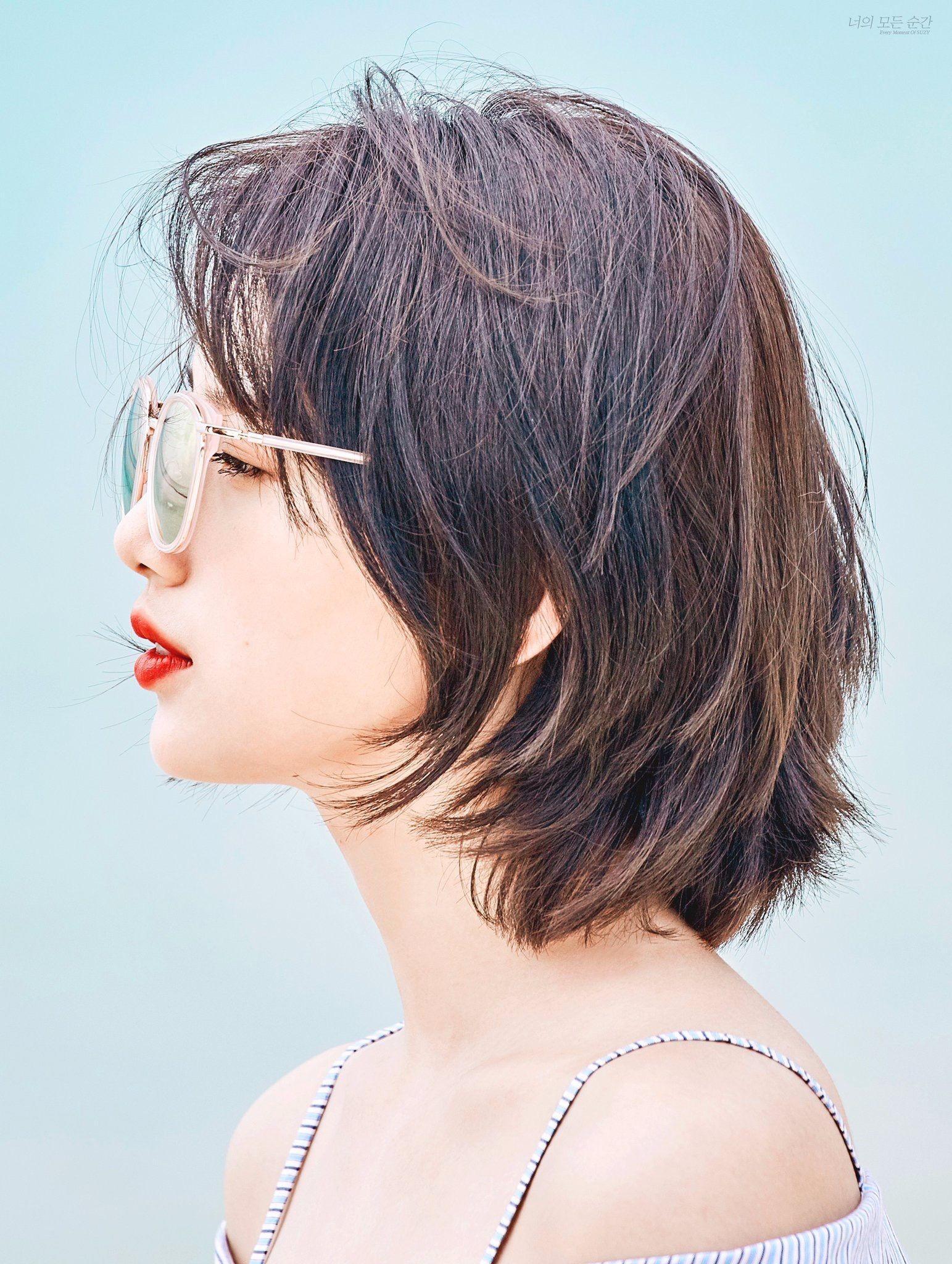 Red Velvet Short Hair Wallpapers Wallpaper Cave