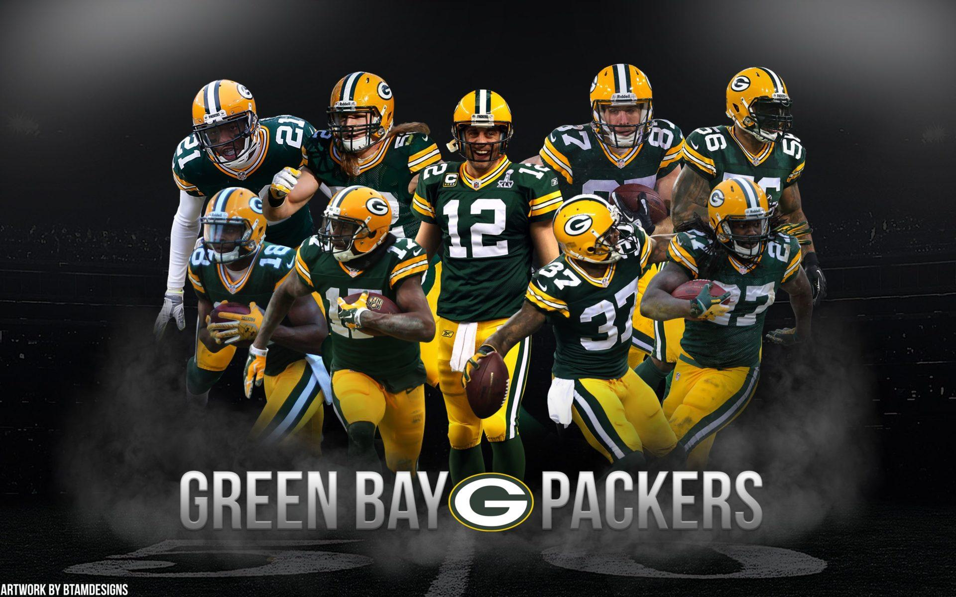 Green Bay Packers 2019 Wallpapers Wallpaper Cave