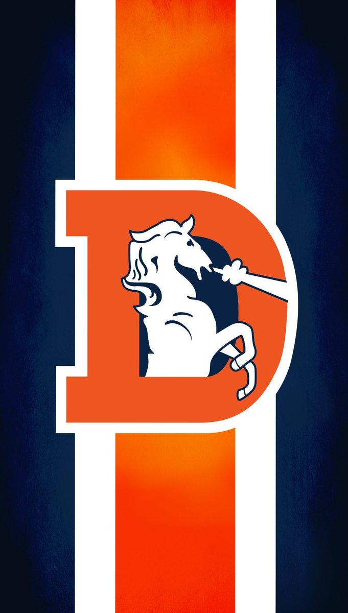 Denver Broncos Aufstellung