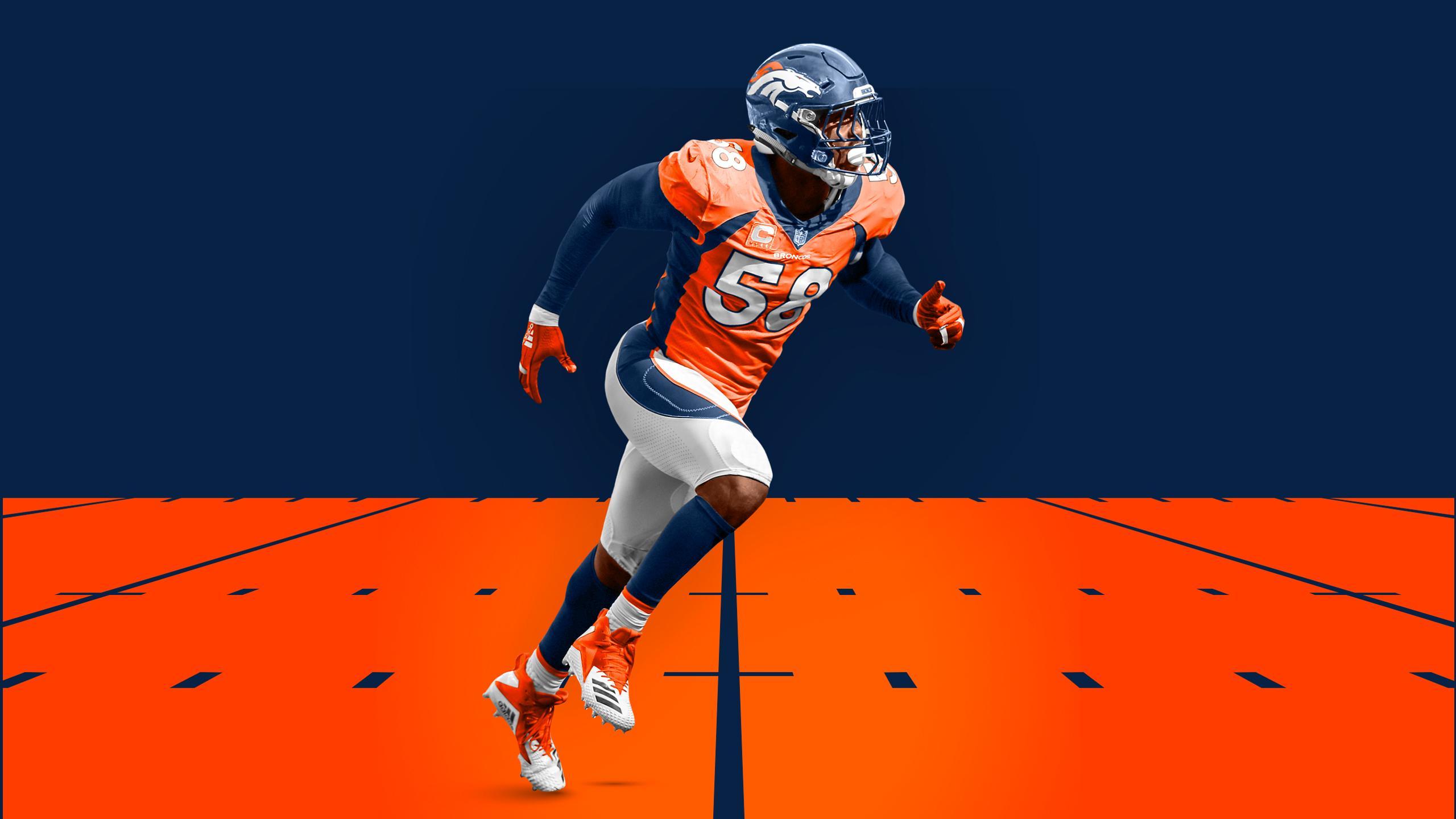 Denver Broncos 2019 Wallpapers - Wallpaper Cave