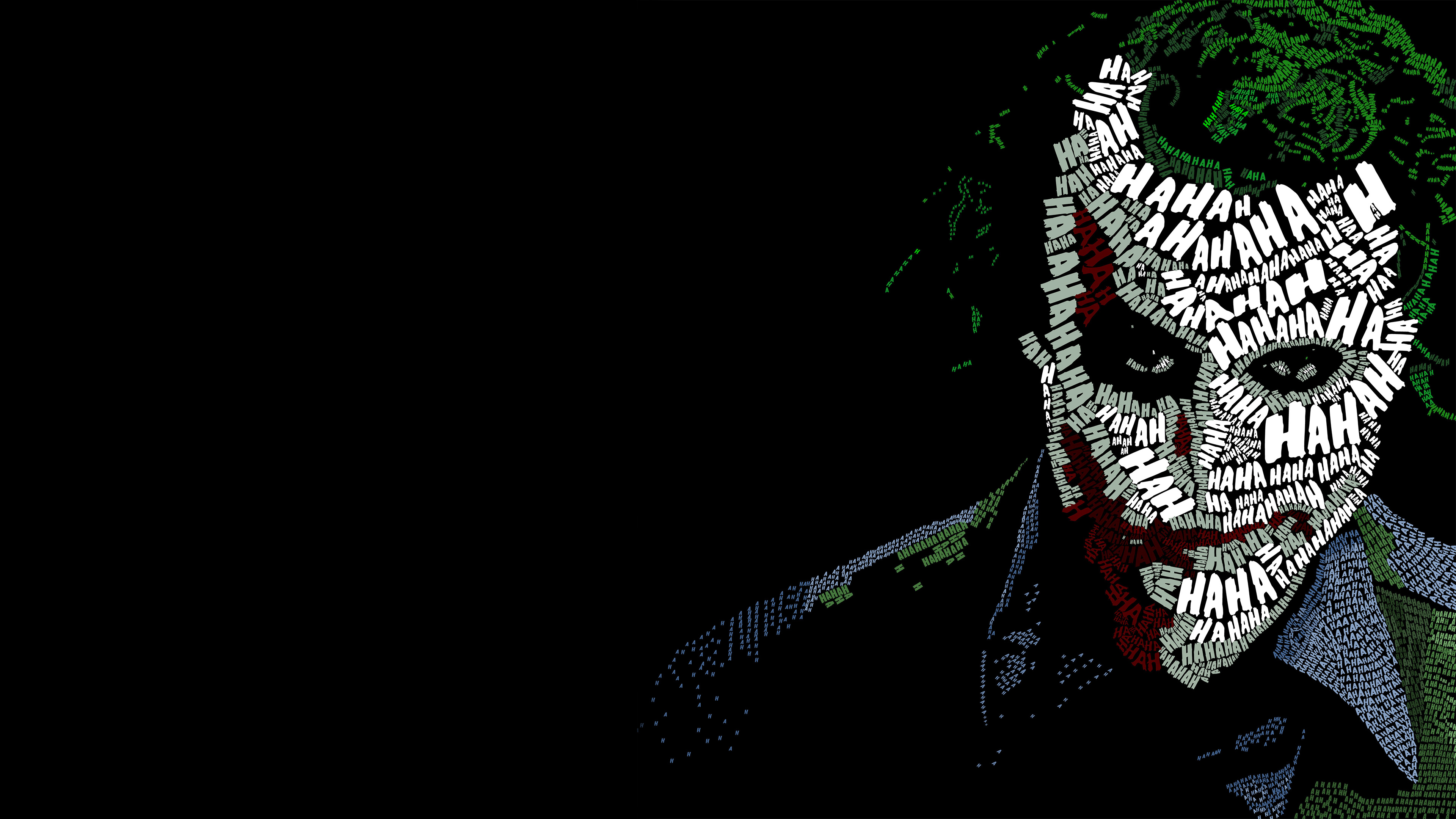 Joker 4k Wallpapers Wallpaper Cave