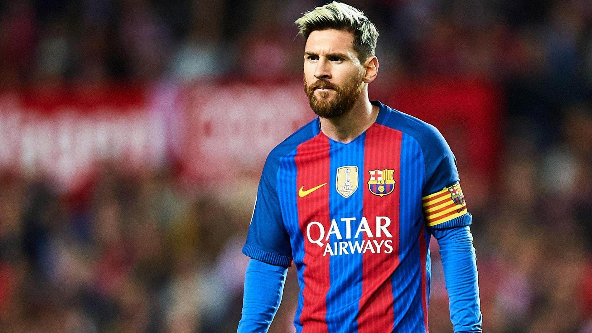 Messi Full HD Wallpapers - Wallpaper Cave