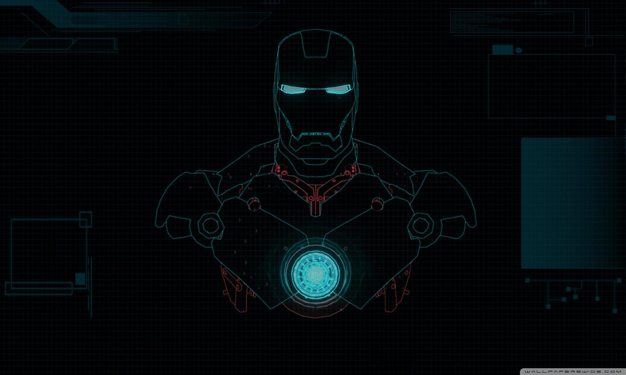 Iron Man Pc Wallpapers Wallpaper Cave