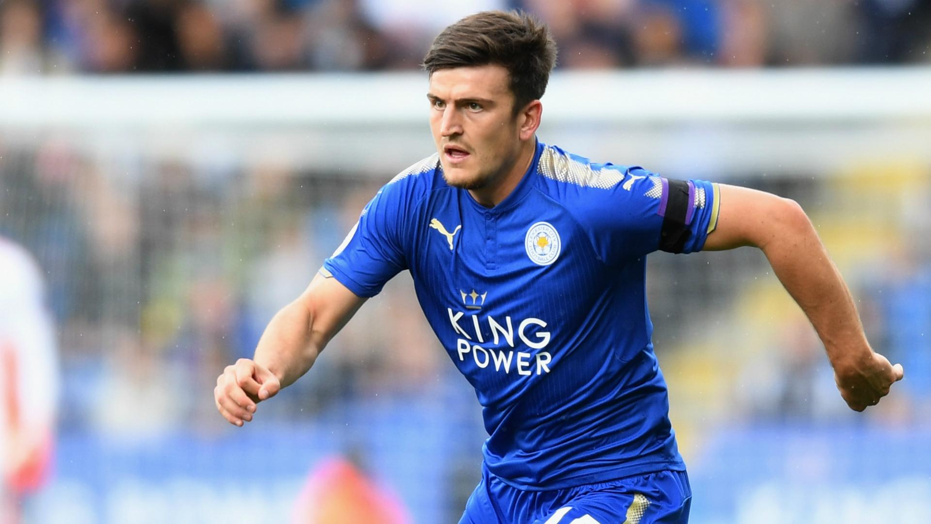 Harry Maguire Wallpapers