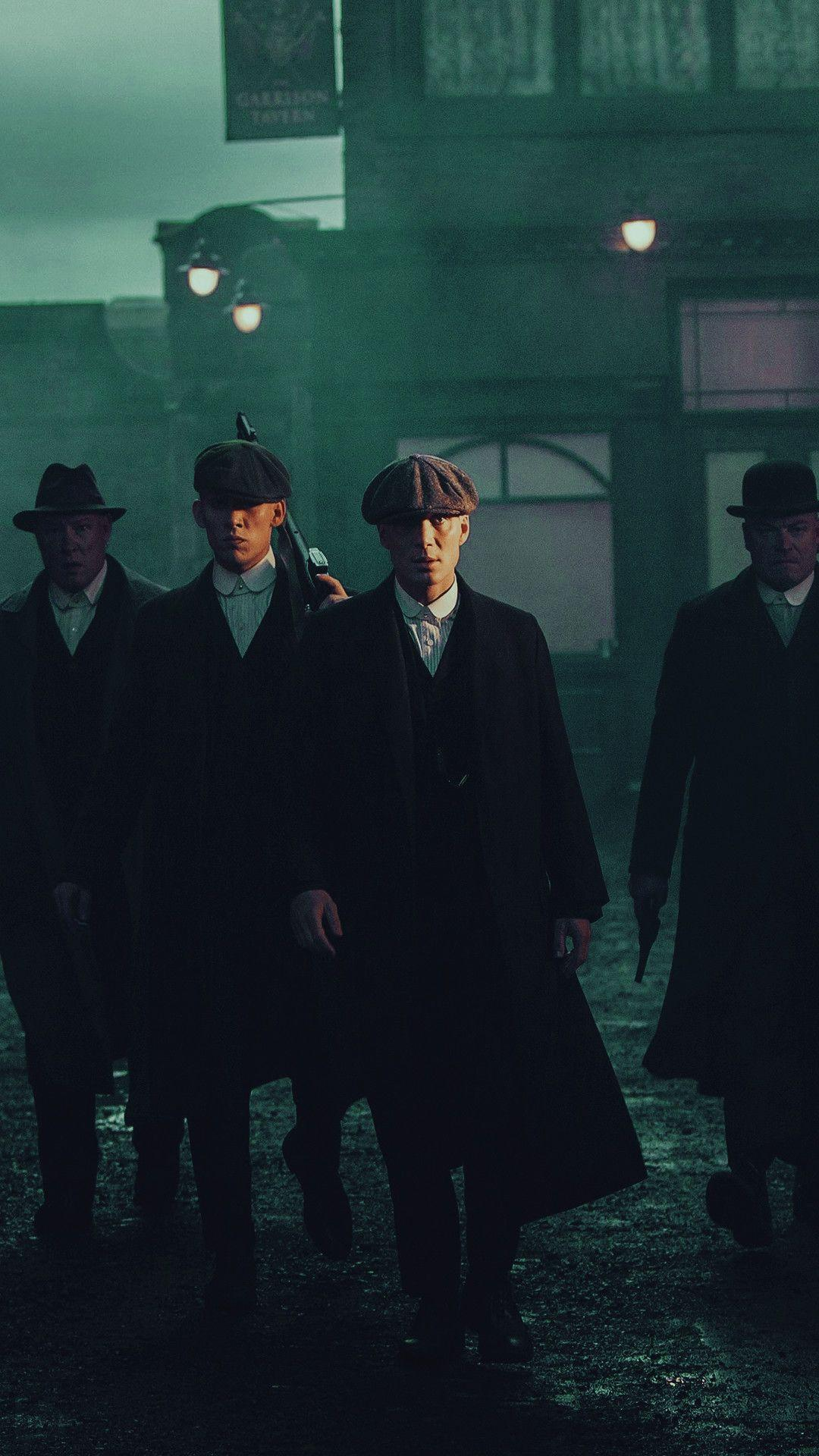 Peaky Blinders Quotes Wallpapers - Wallpaper Cave